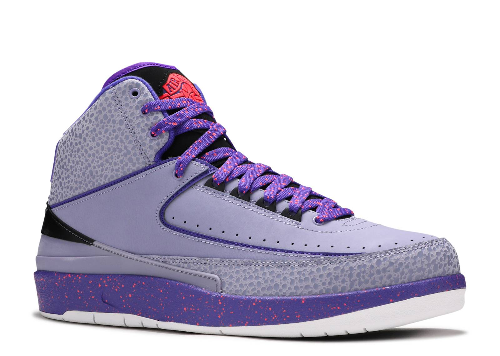 air jordan shoes purple
