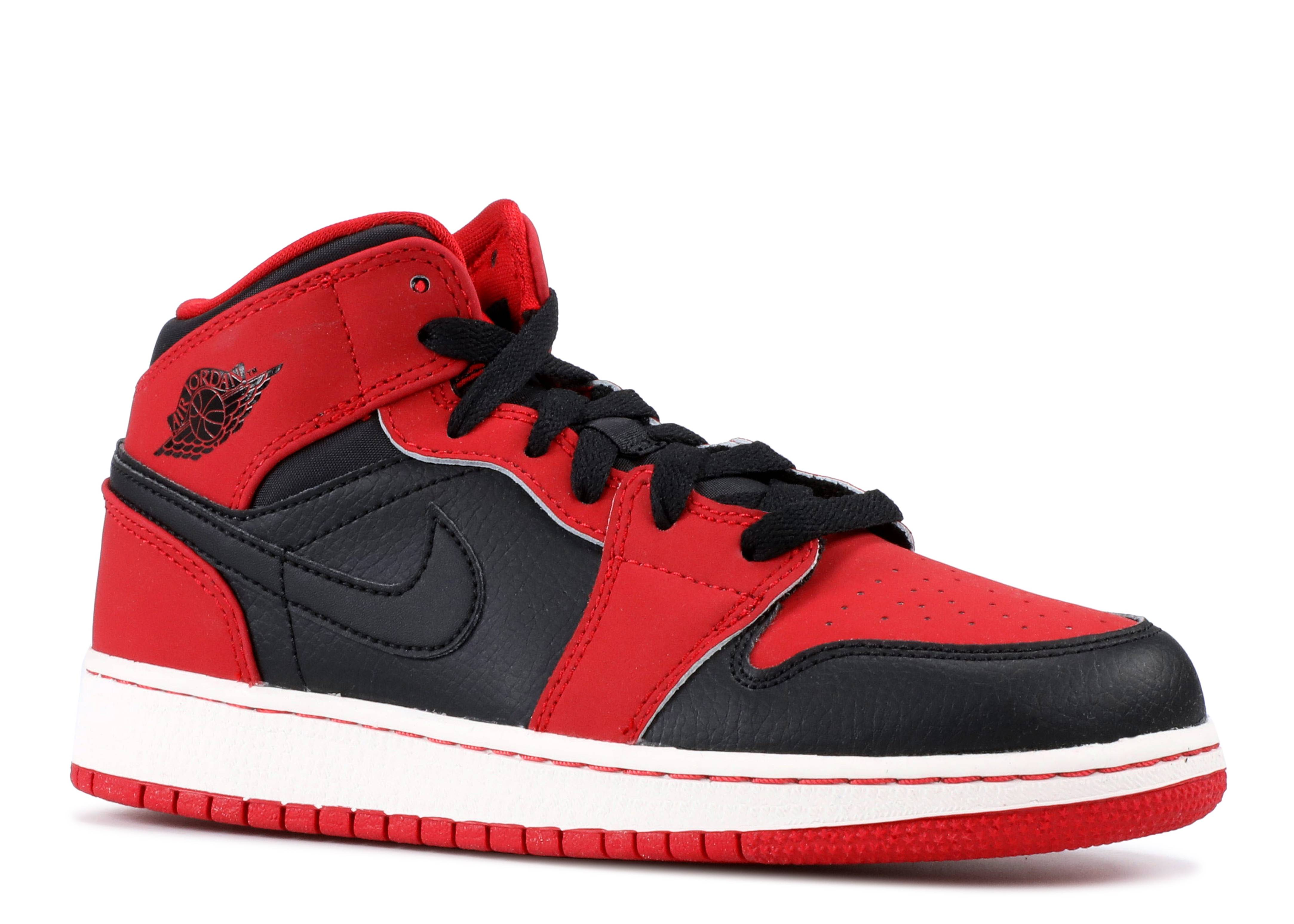 Nike Air Jordan 1 Mid Bg