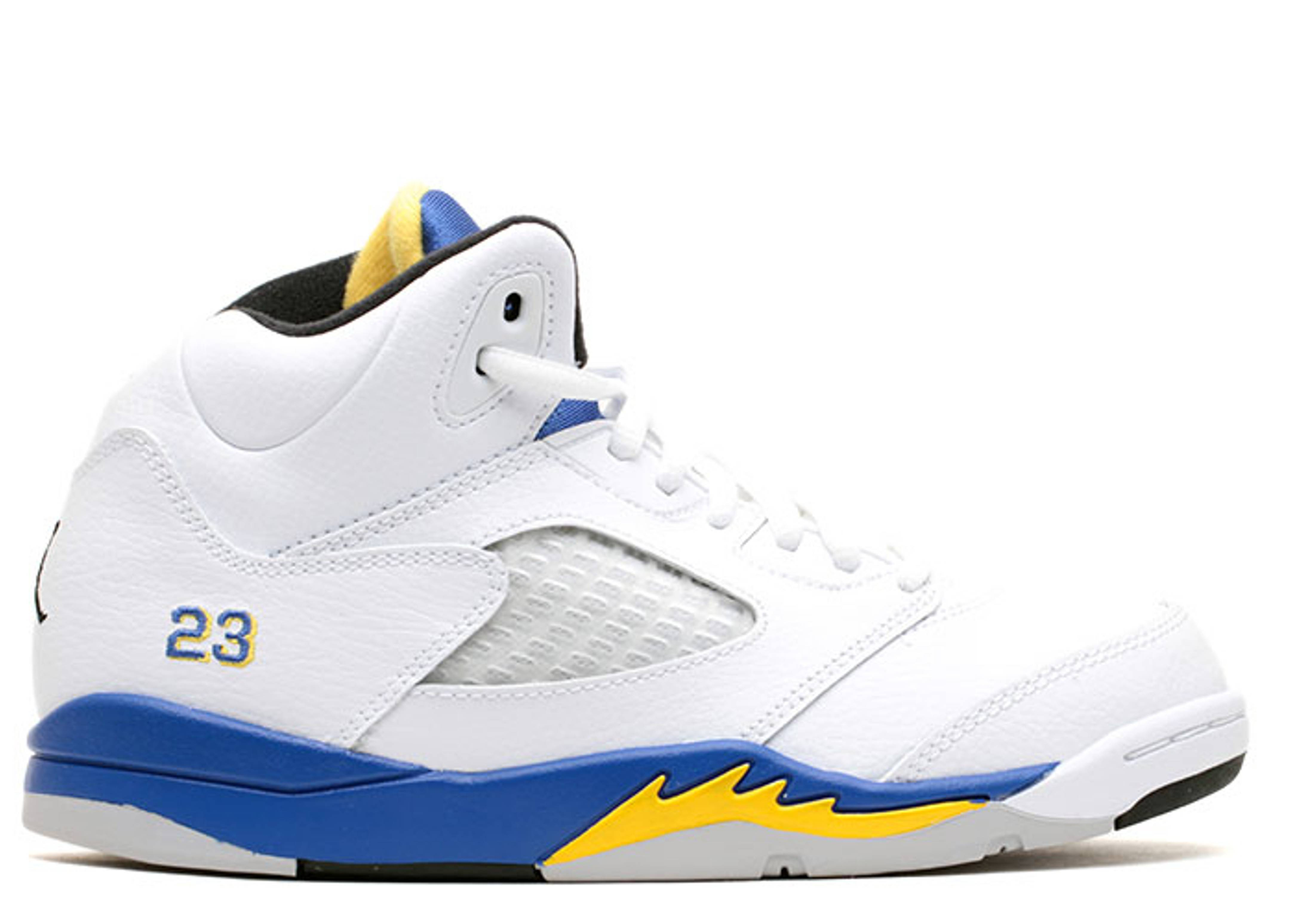 "jordan 5 retro ps ""laney"""