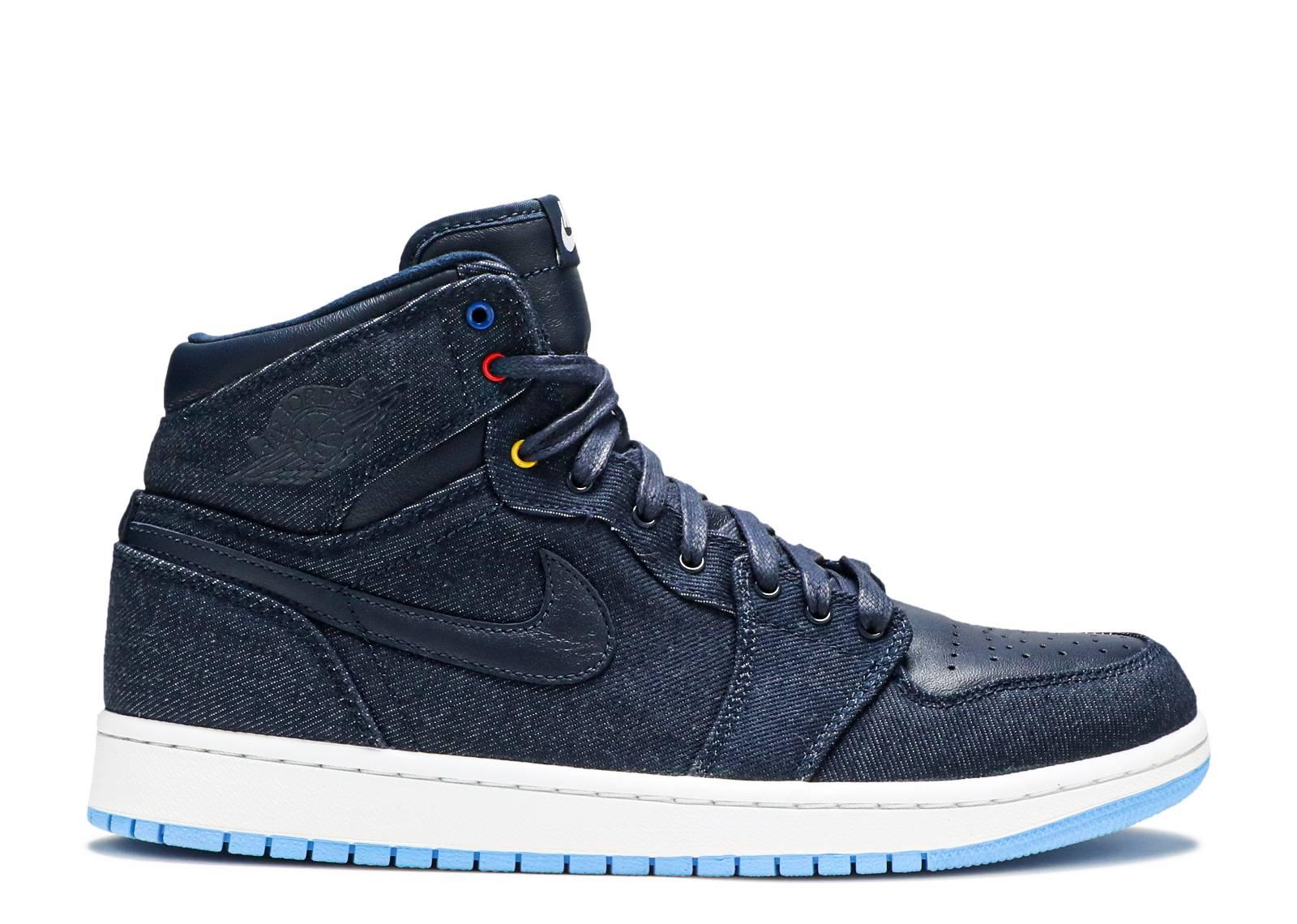 on sale be279 eedc0 Air Jordan 1 Retro High