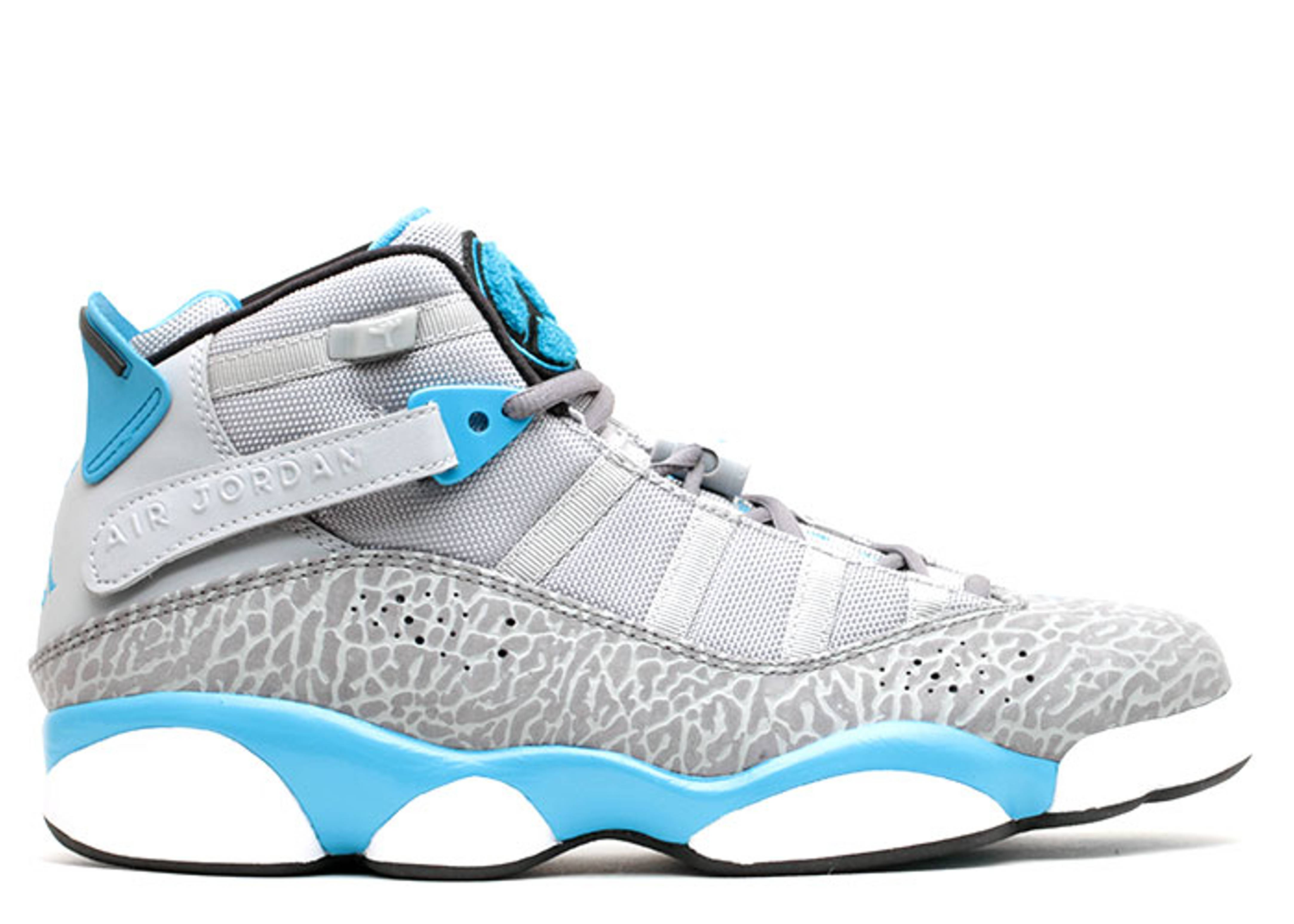 "jordan 6 rings ""grey elephant"""