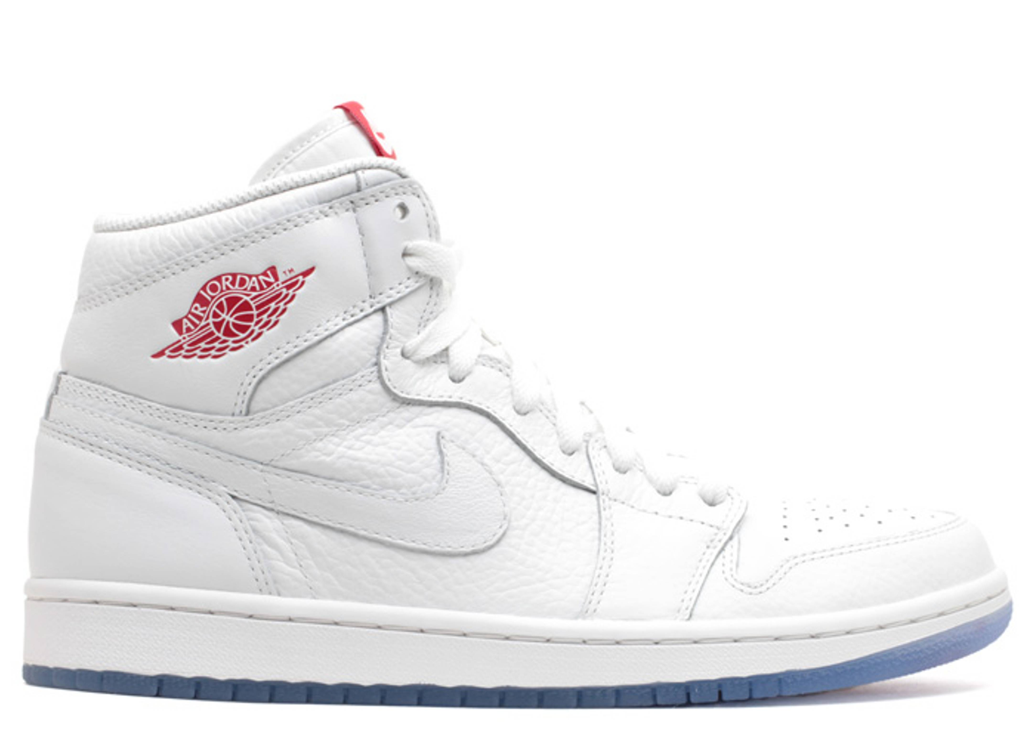 "air jordan 1 retro high og ""tedxportland ""perfect"""""