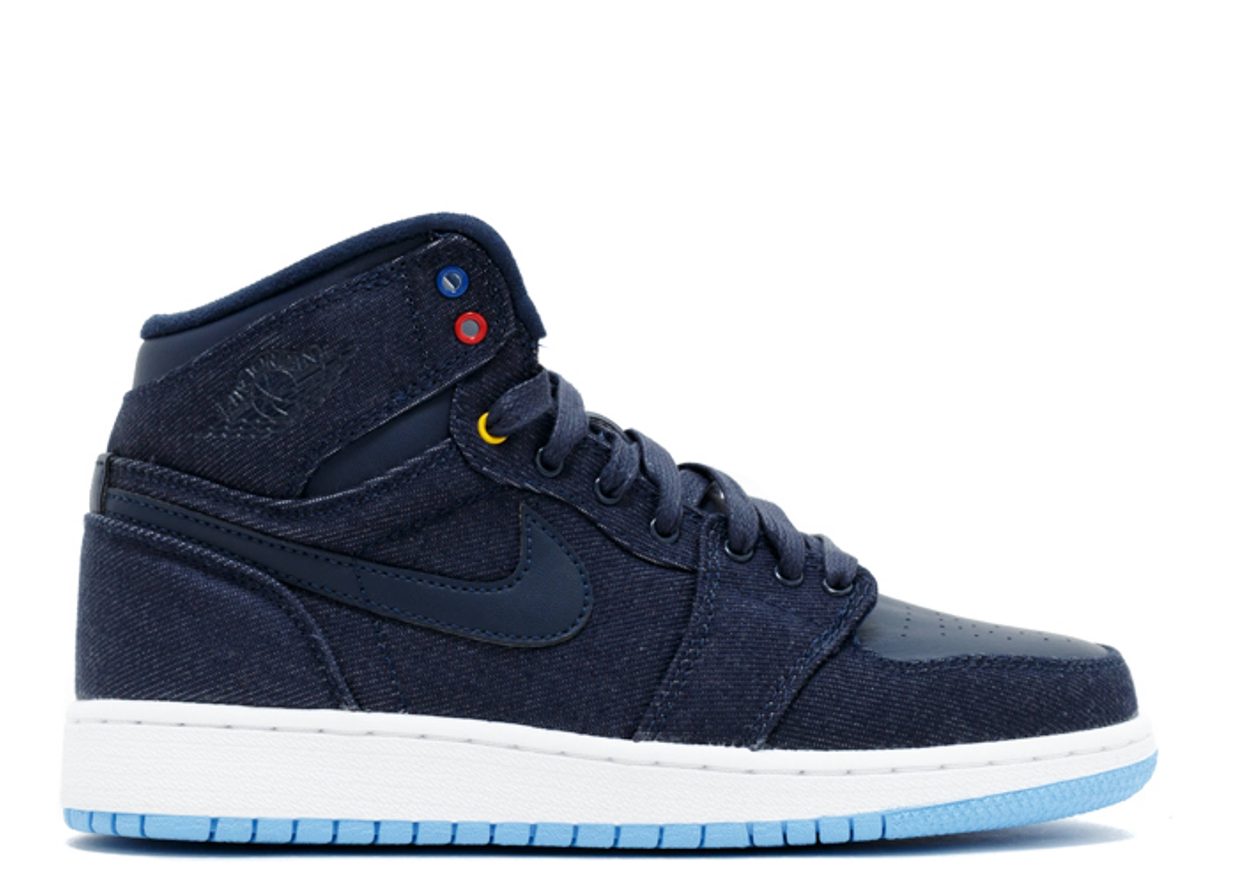 "air jordan retro 1 bg (gs) ""family forever"""