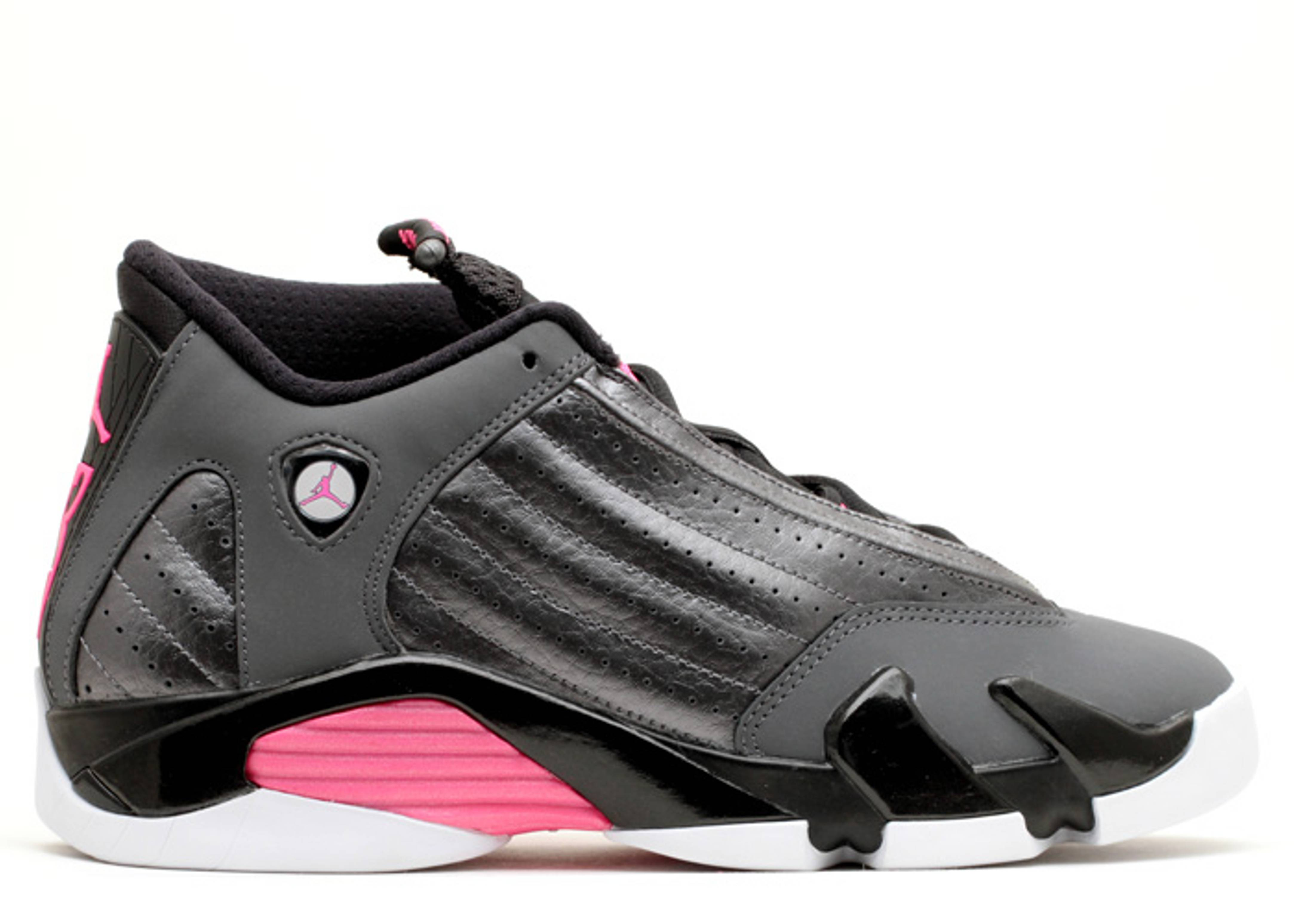 air jordan 14 retro gg (gs)