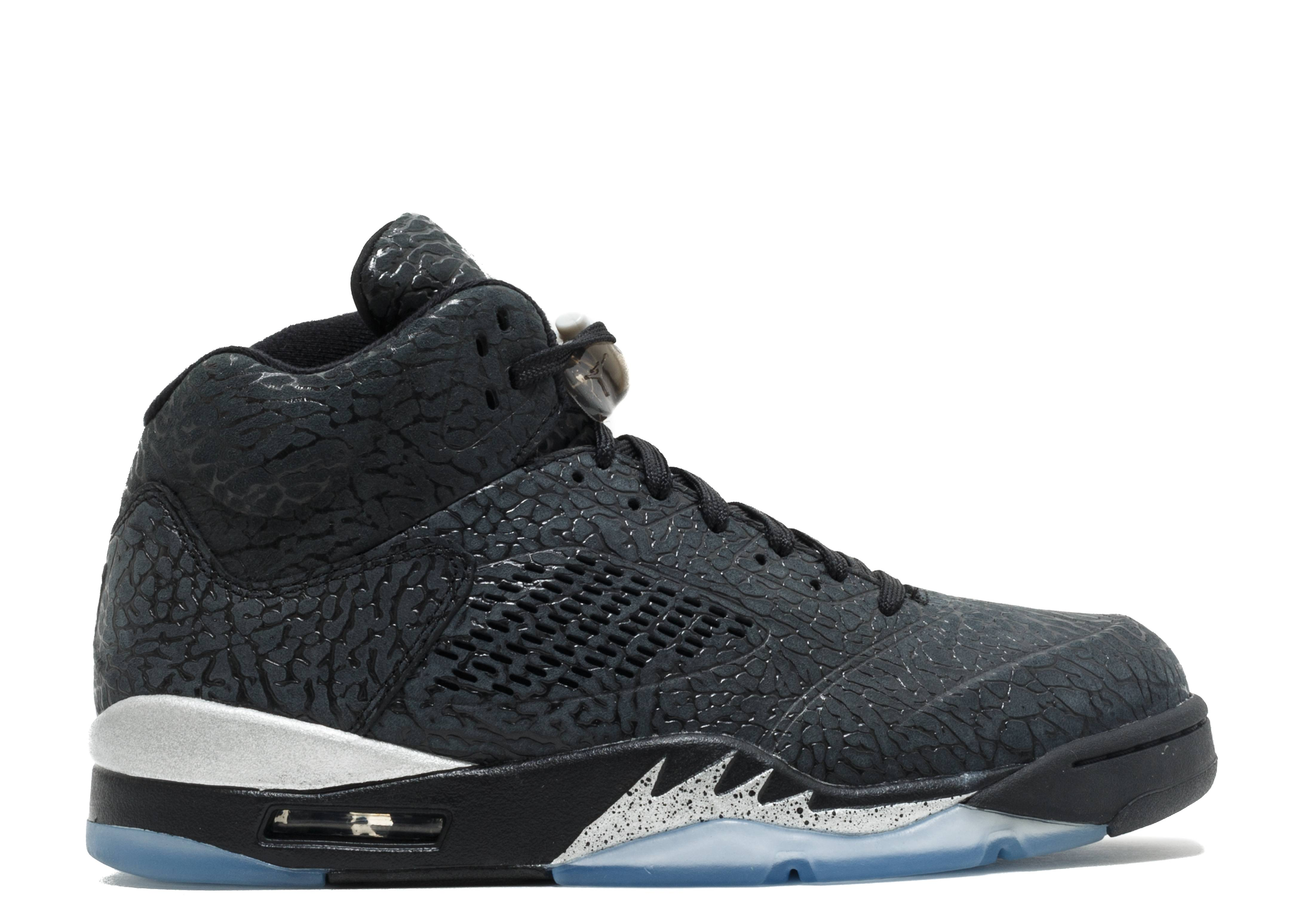"air jordan 5 retro 3lab5 ""3lab5"""