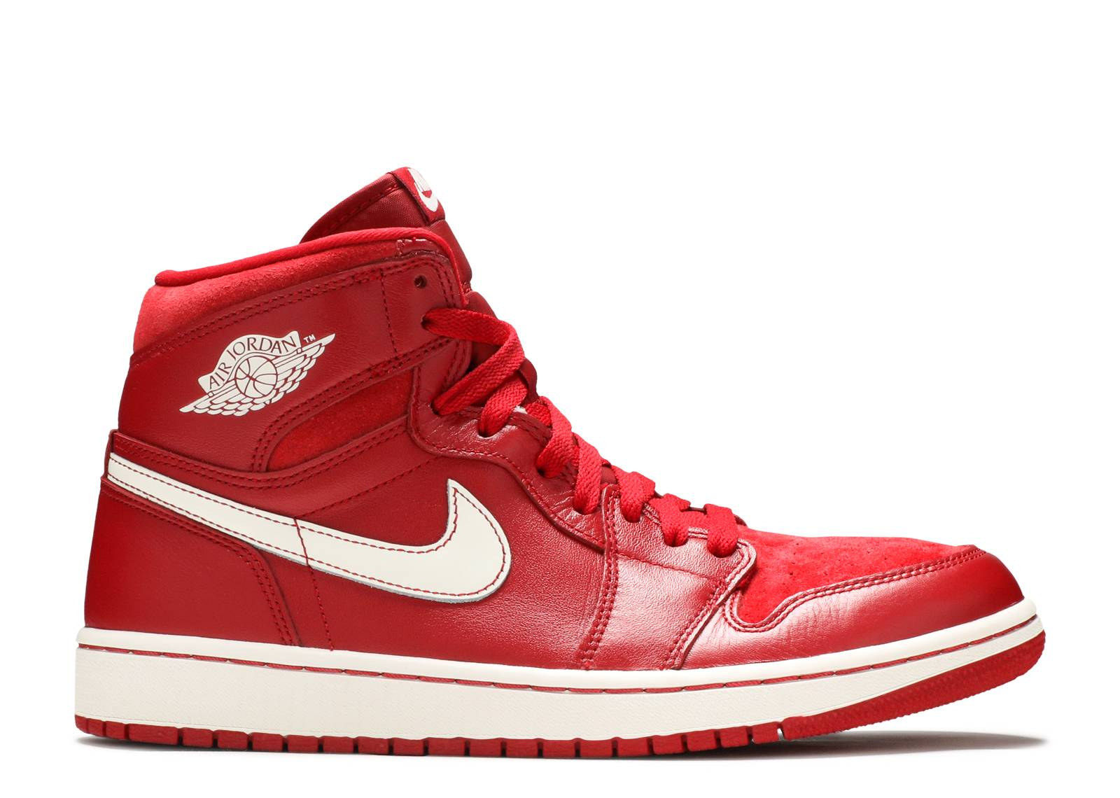 red jordans shoes for women