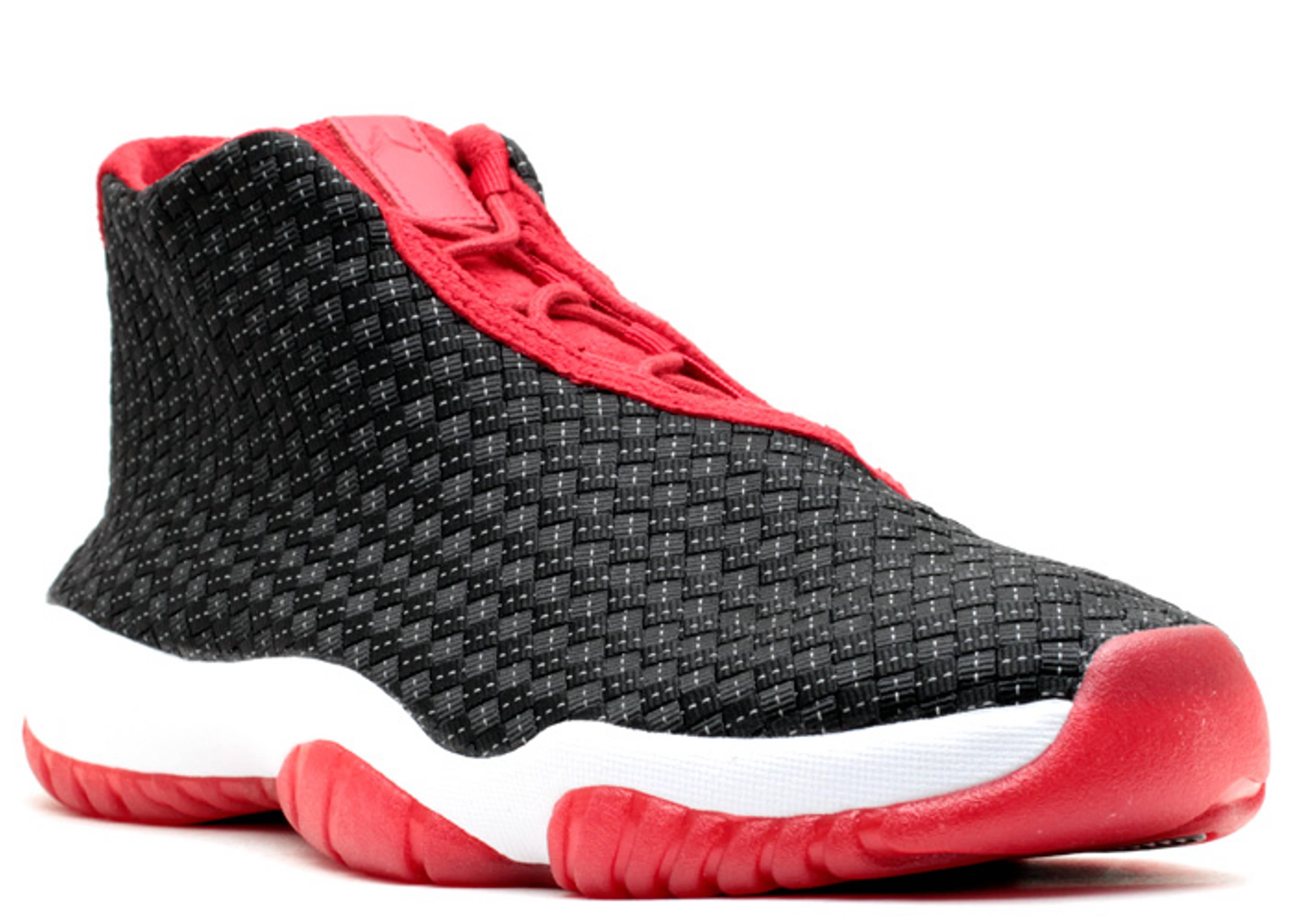 Buy cheap Online - jordan future red and black ae8b220cd
