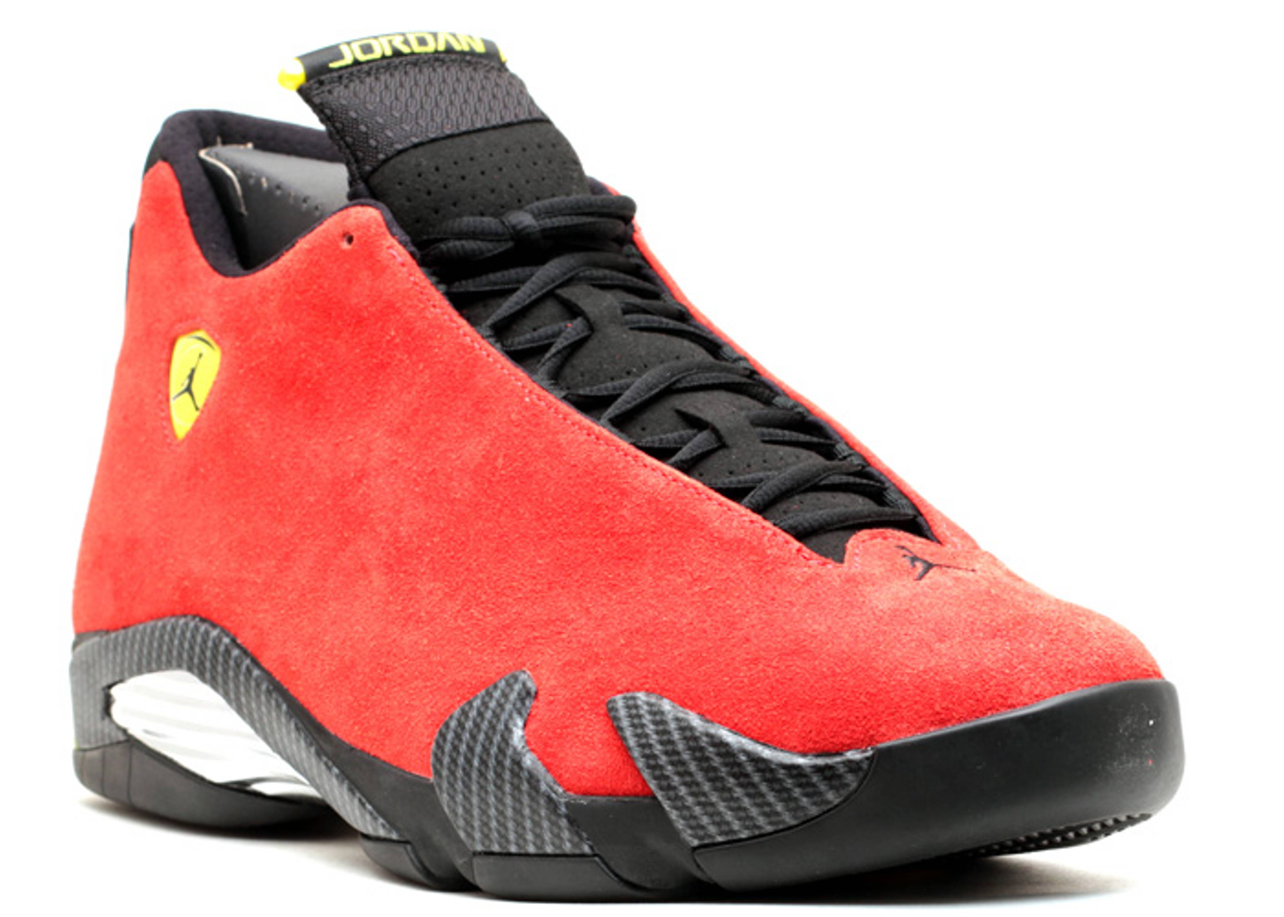 new concept differently online here air jordan 14 retro