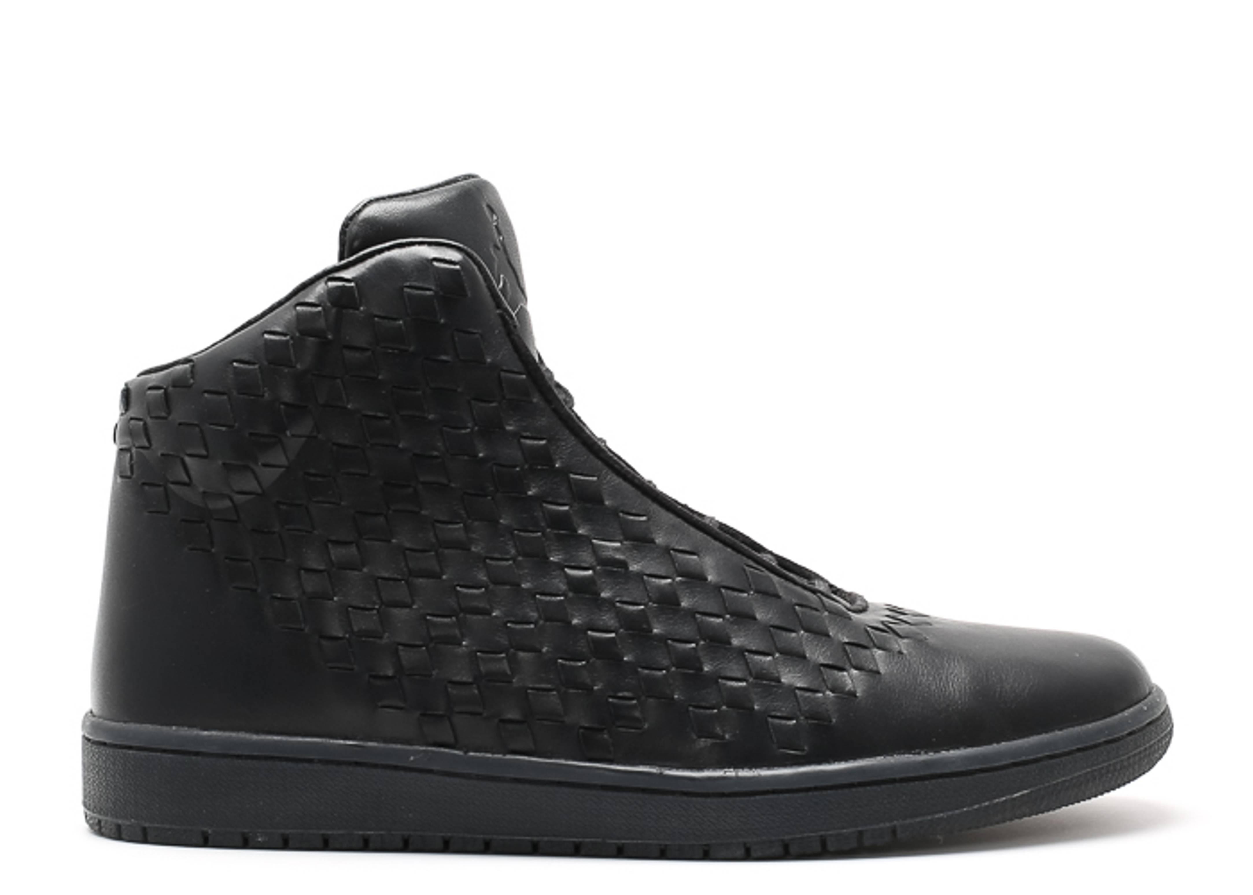 Shine - Air Jordan - 689480 010 - black black  ecaa7a48c
