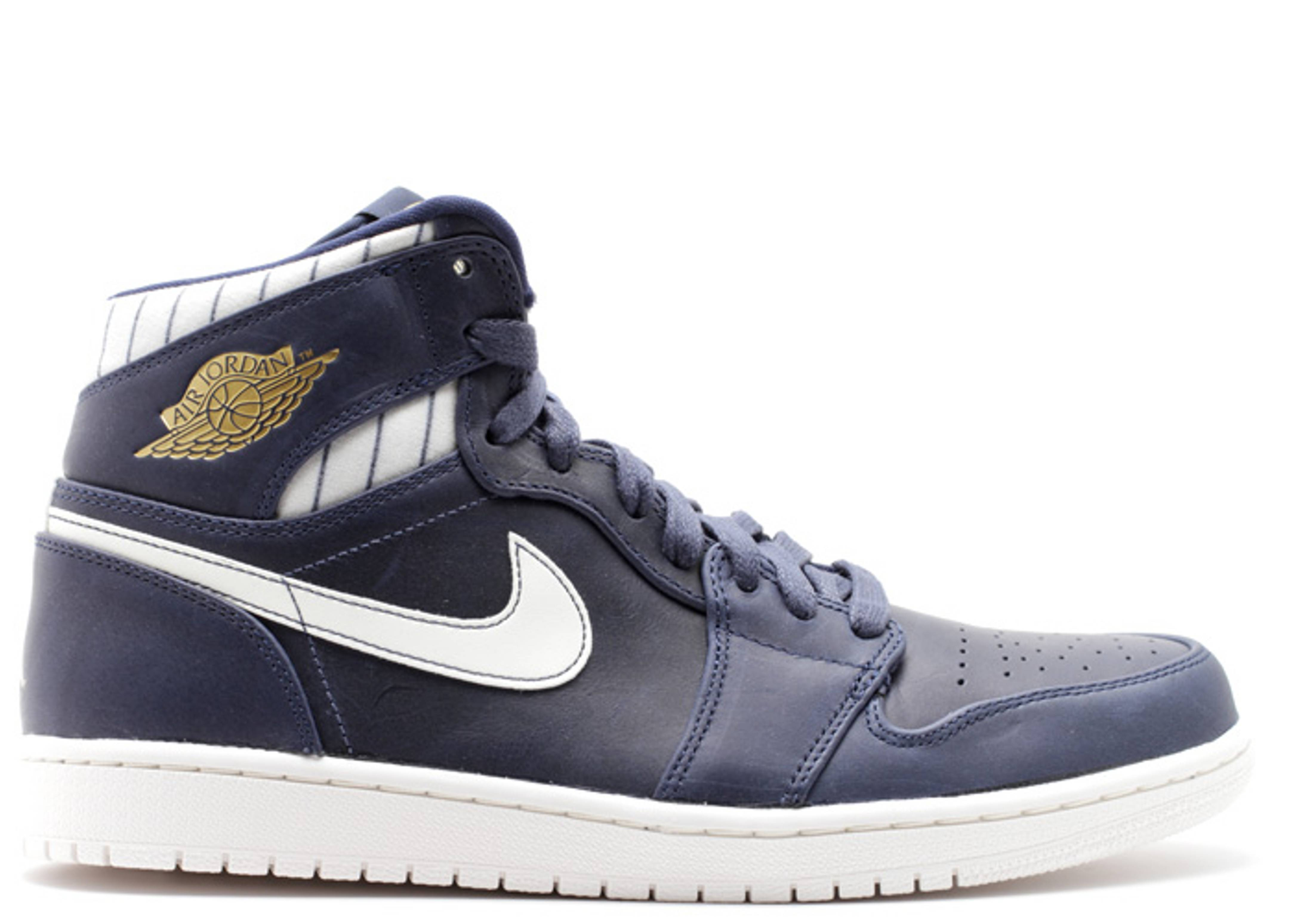 "air jordan 1 retro high jeter ""jeter"""