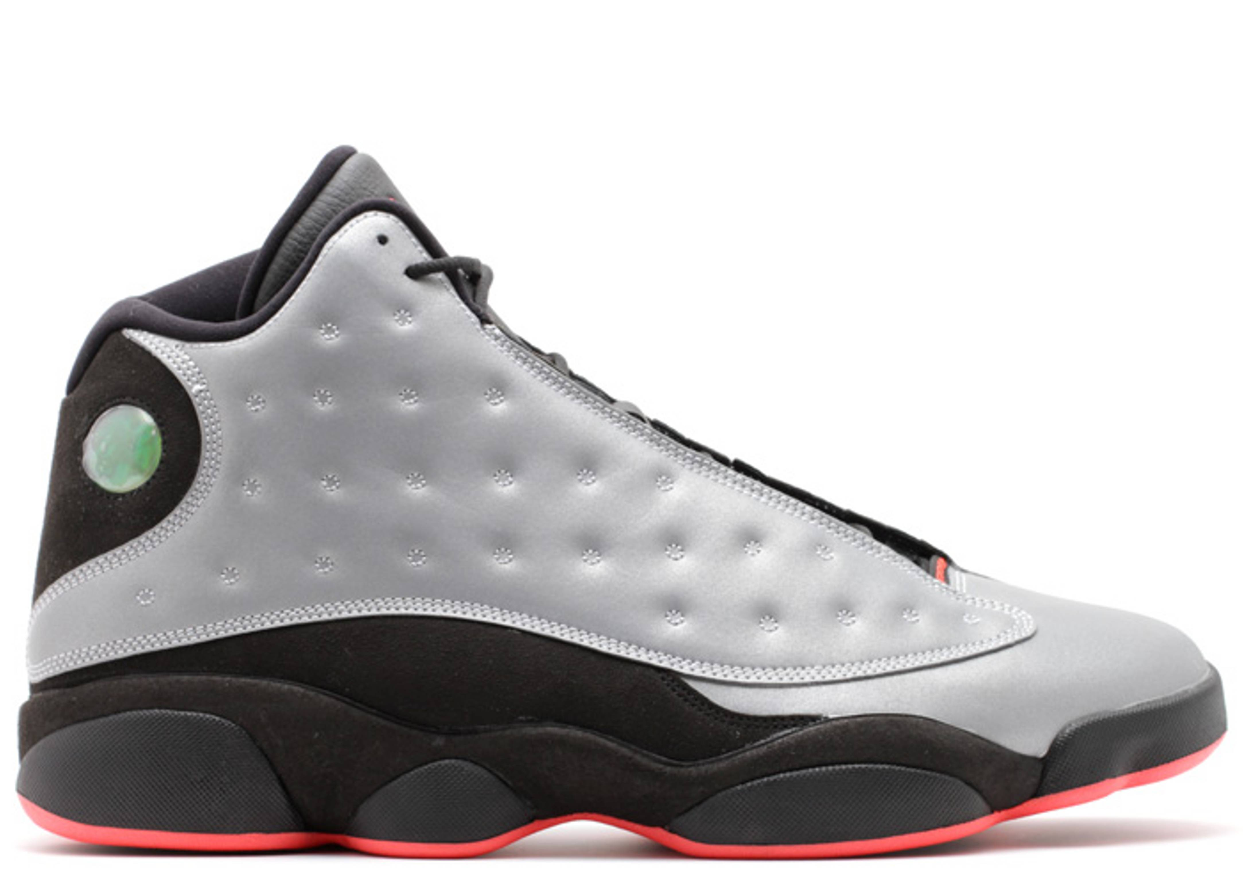 "air jordan 13 retro prm ""infrared 23"""