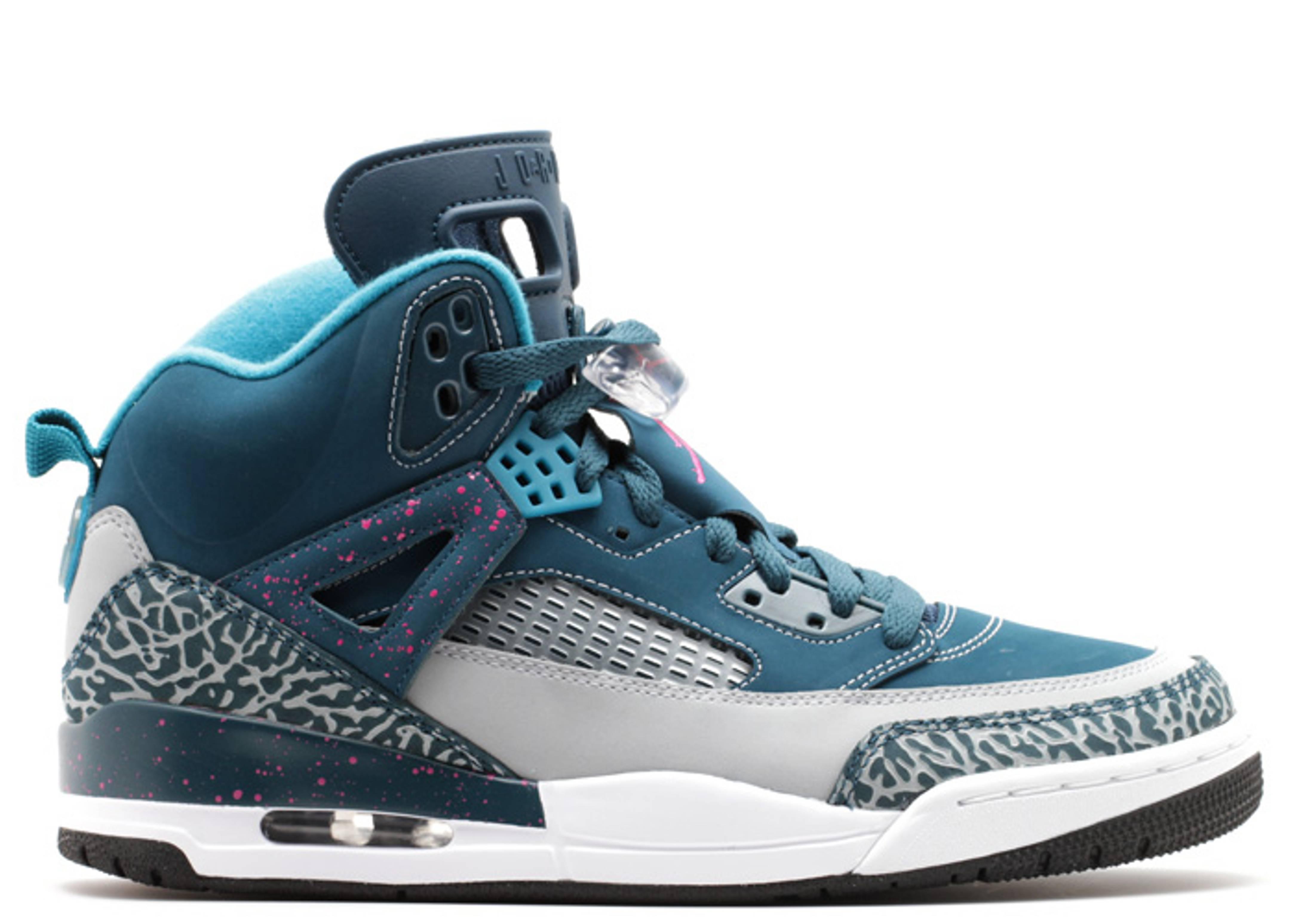Air Jordan Spiz'ike Sneakers   Flight Club