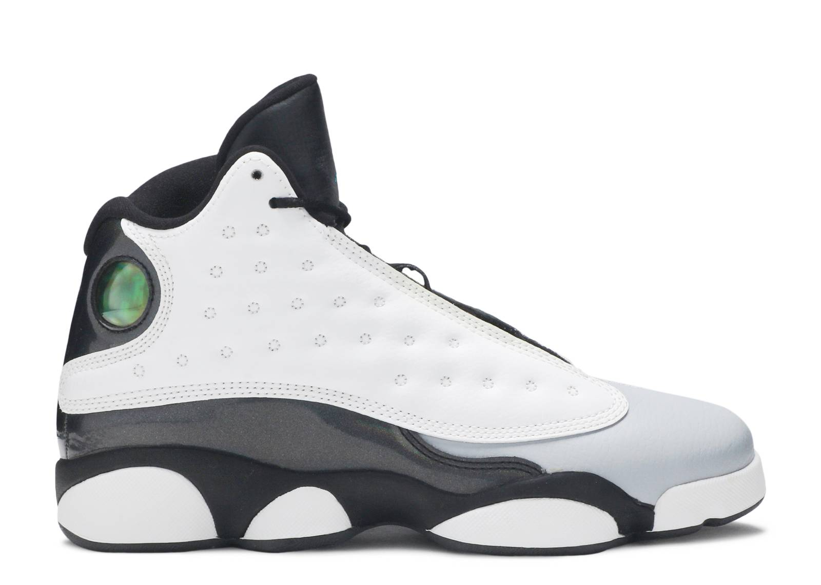 "air jordan 13 retro bg (gs) ""barons"""