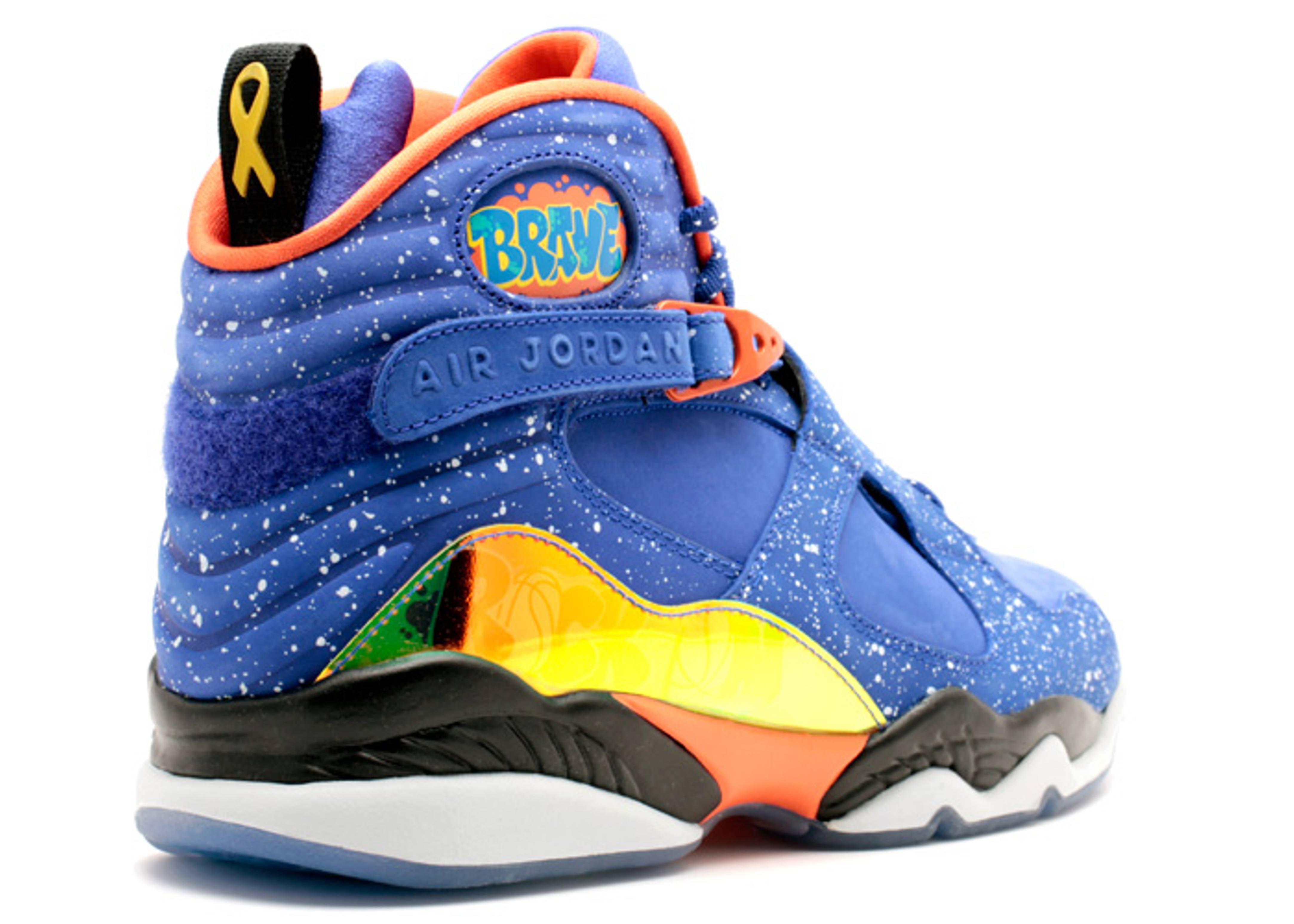newest b92f9 e8cf5 ... where can i buy air jordan 8 retro db doernbecher air jordan 729893 480 hyper  blue