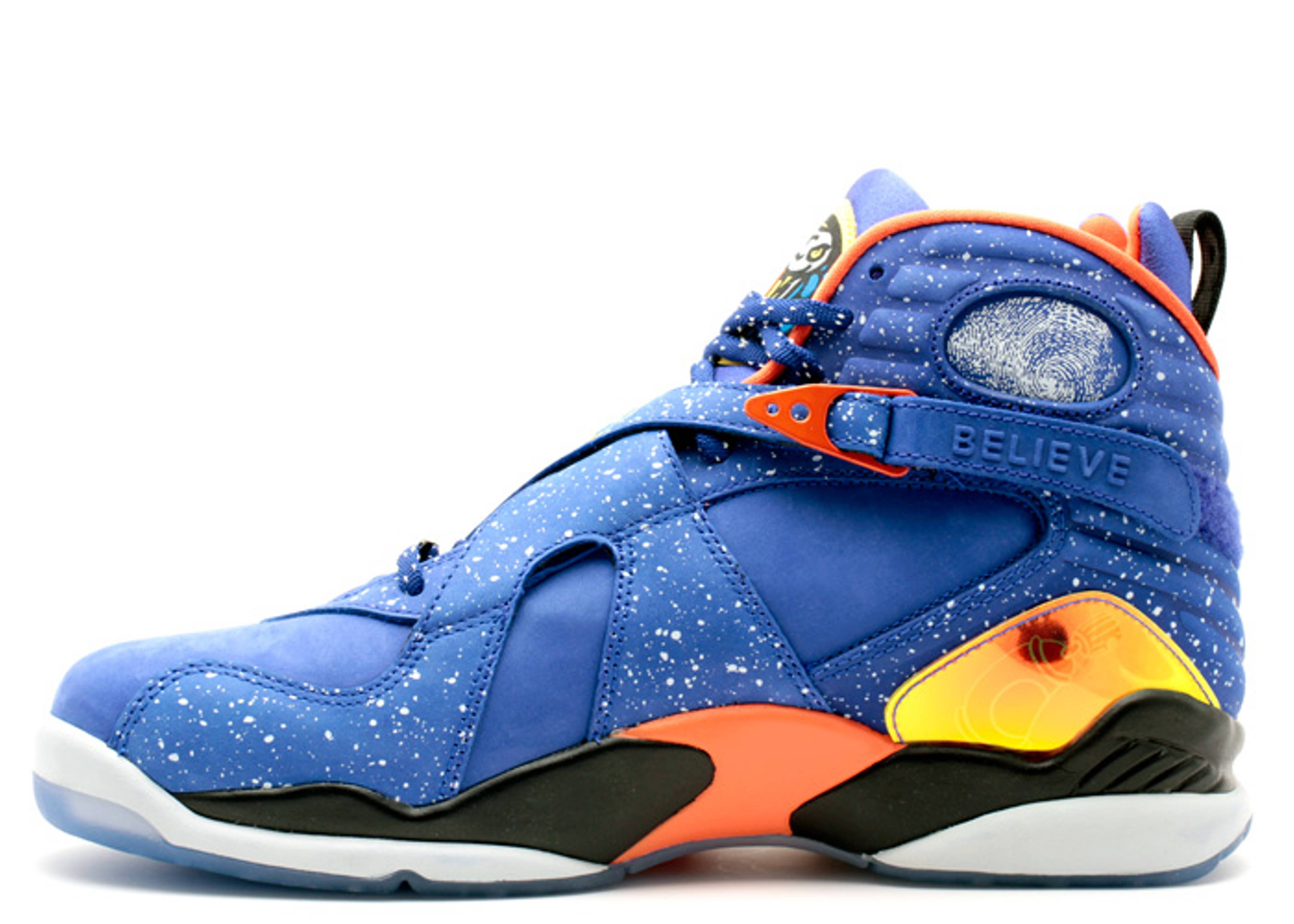 9d7dcb93276 Air Jordan 8 Retro Db