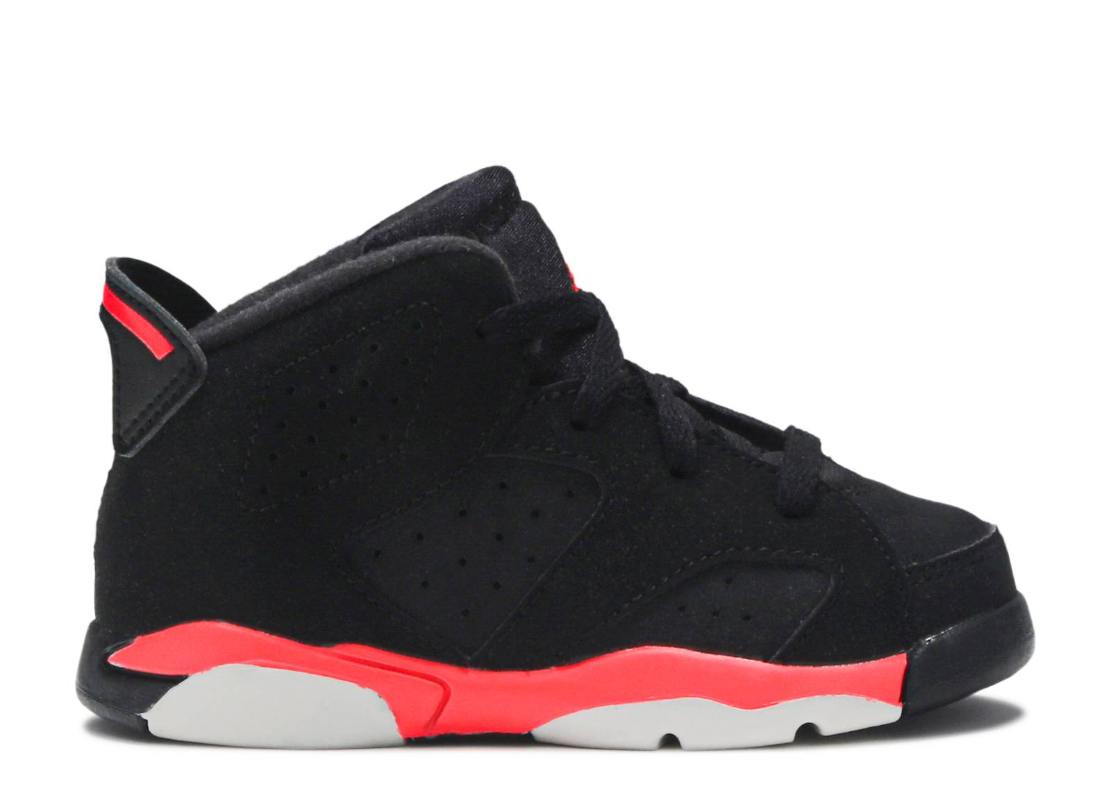 "jordan 6 retro bp (ps) ""infrared 2014"""