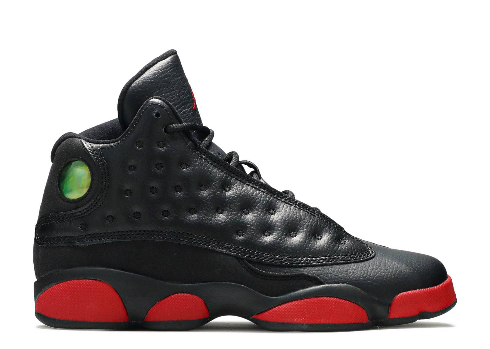 "air jordan 13 retro bg (gs) ""dirty bred"""