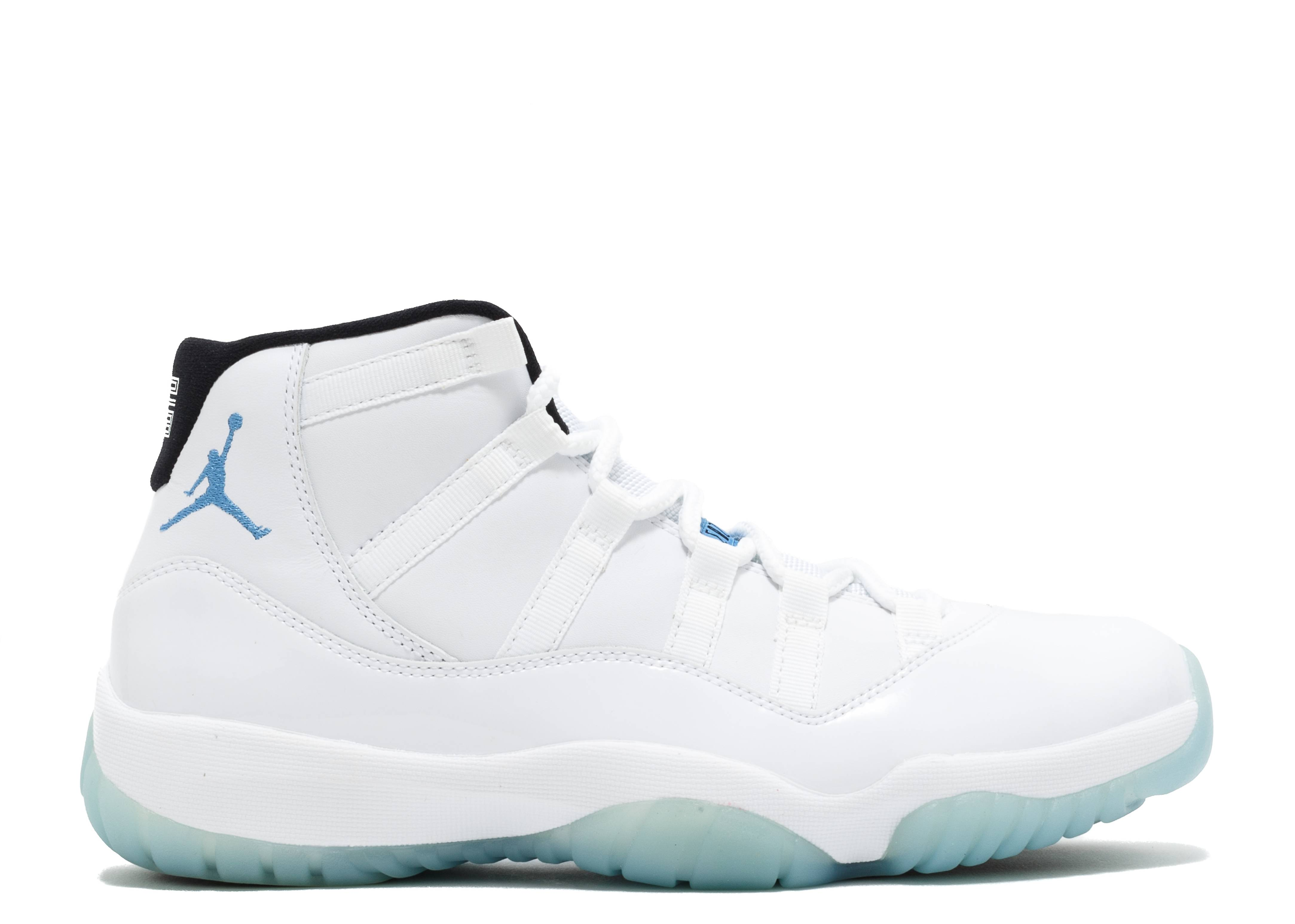 air jordan 11 retro blue price