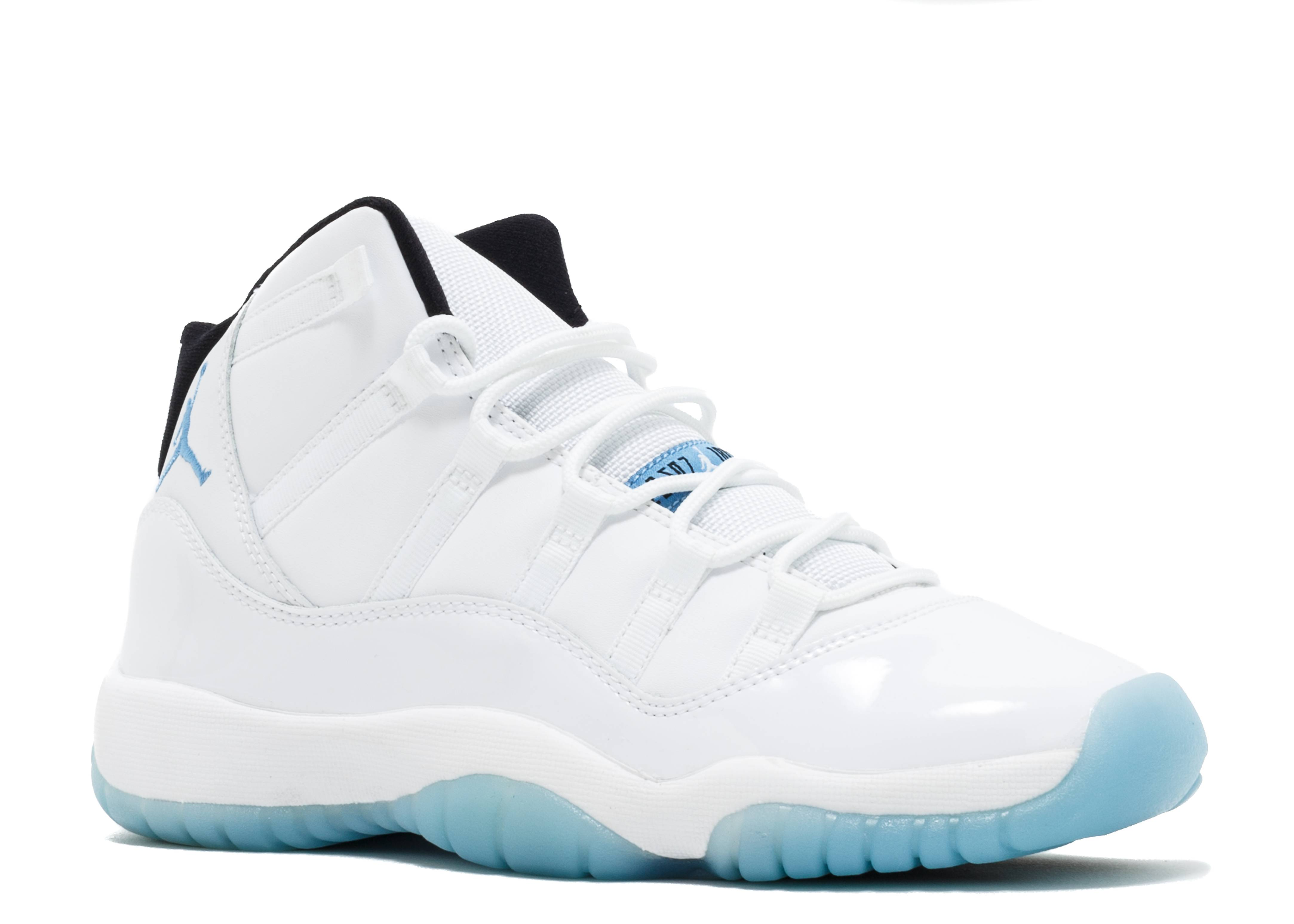 Blue On Blues Shoes