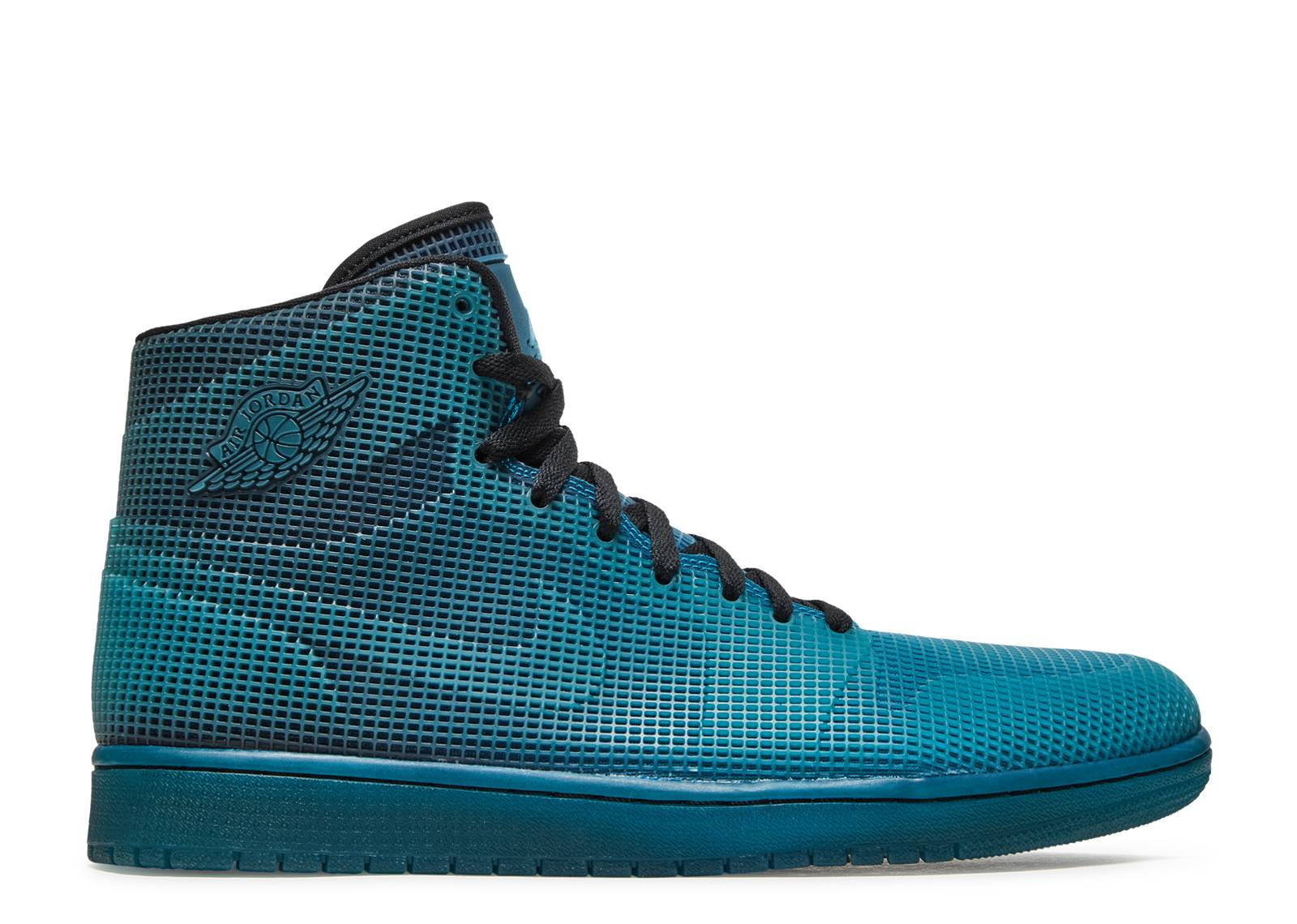 "air jordan 1 4lab1 ""tropical teal"""