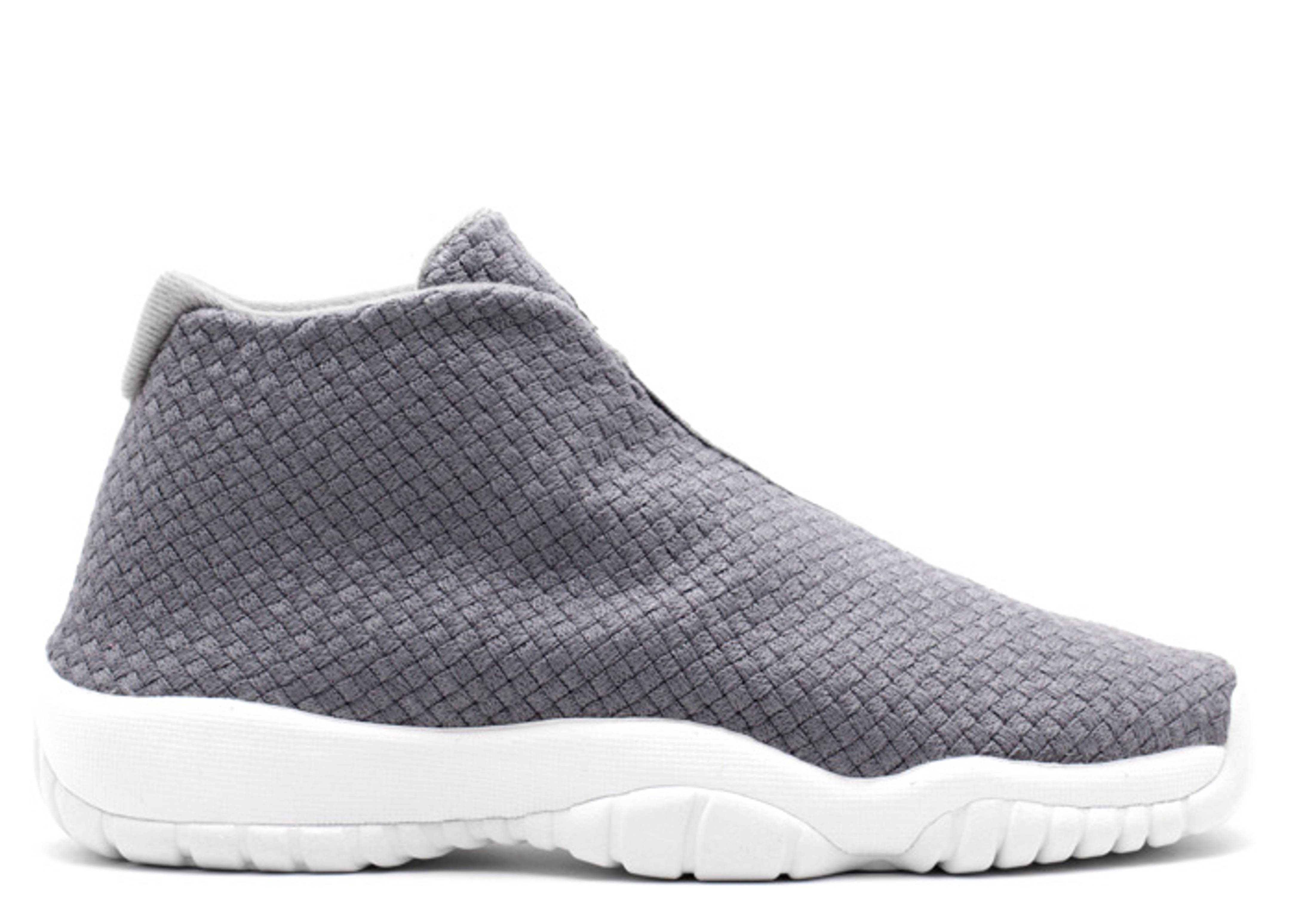 air jordan future bg (gs)