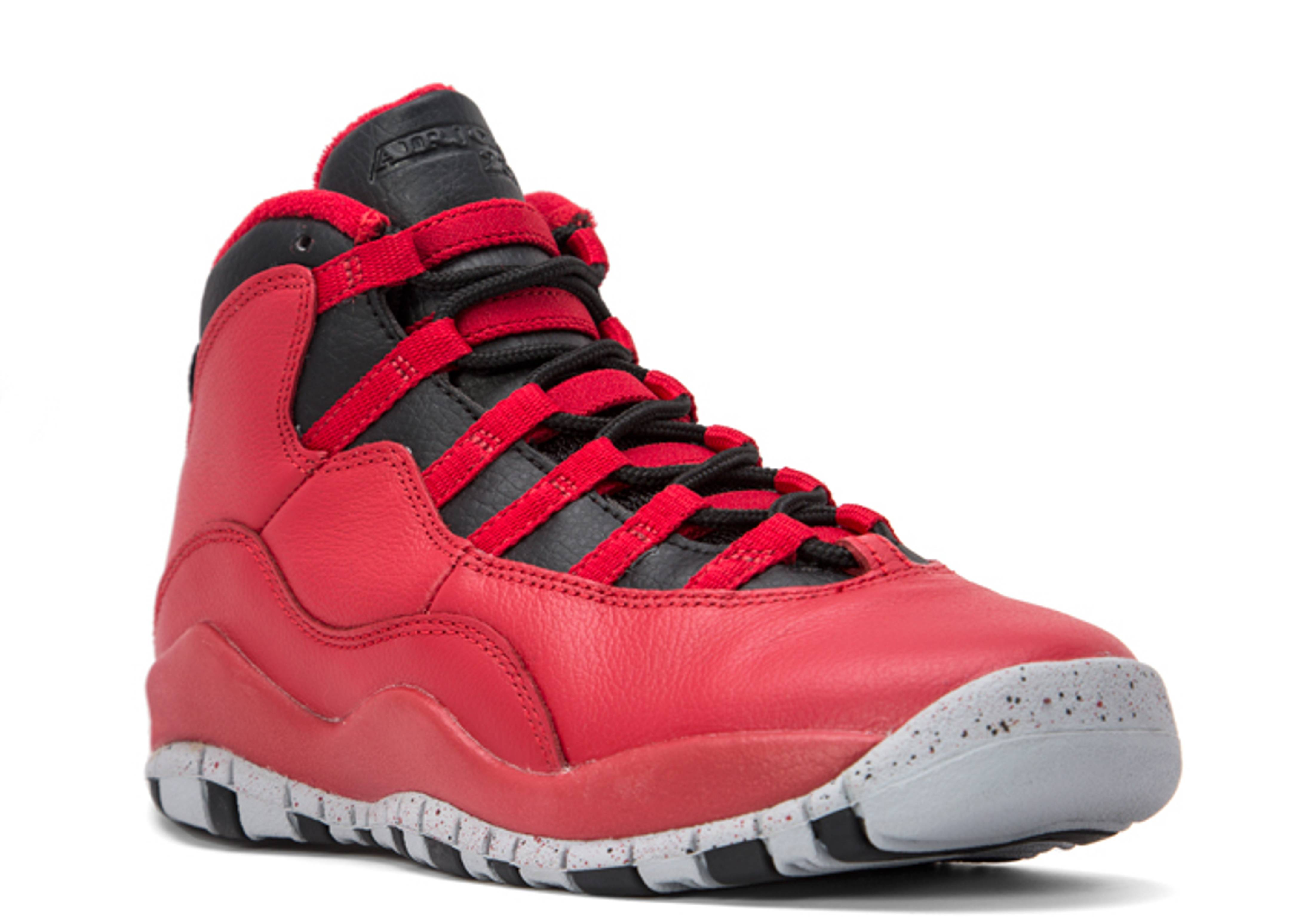 c27337595f2605 air jordan 10 retro 30th bg (gs)