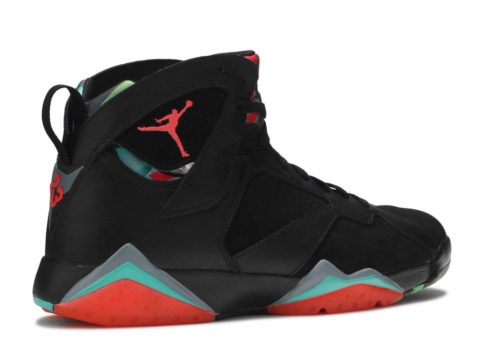 Jordan 7 Barcelona Nights