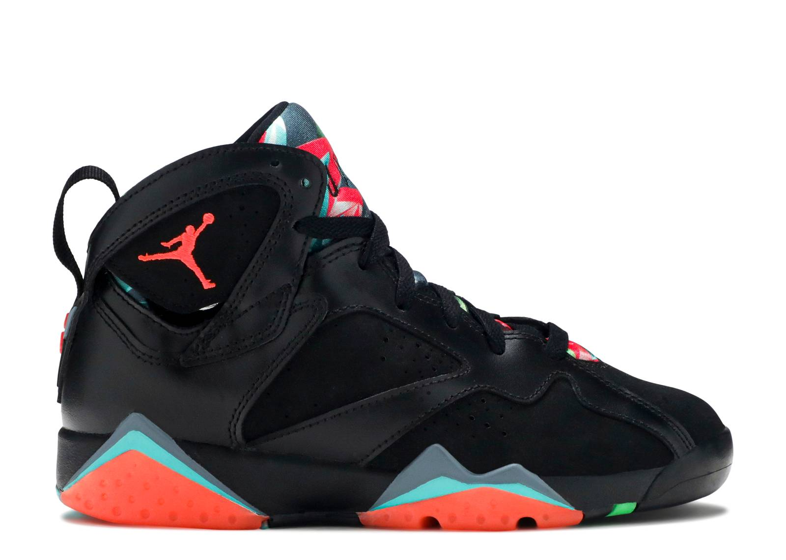air jordan 7 retro 30th bg gs barcelona nights