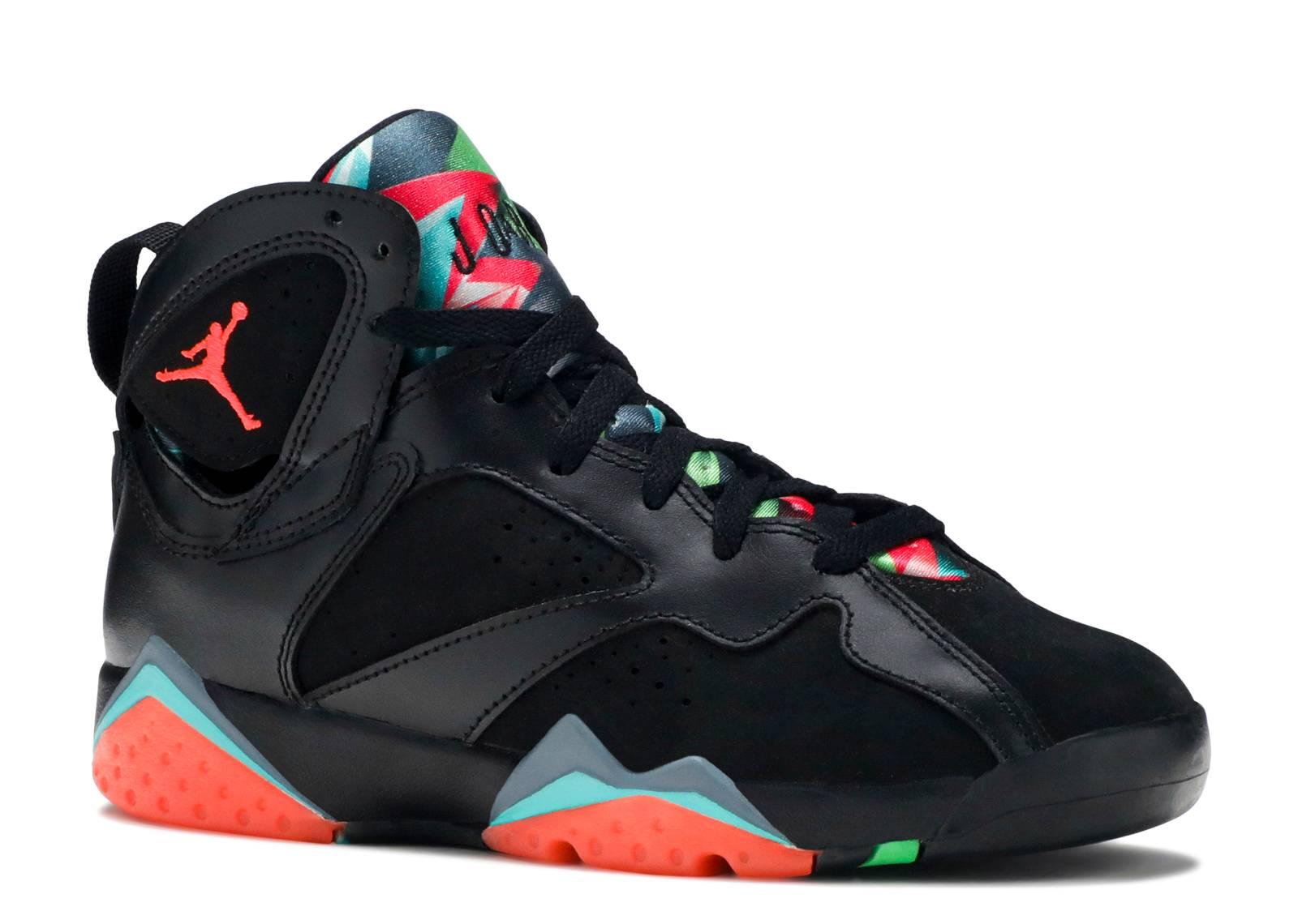 Air Jordan 7 Retro Bg 30a (gs) Barcelona Nights 7s footlocker línea barata nicekicks baratos descuento footlocker fotos falsa precio barato 94MRI42