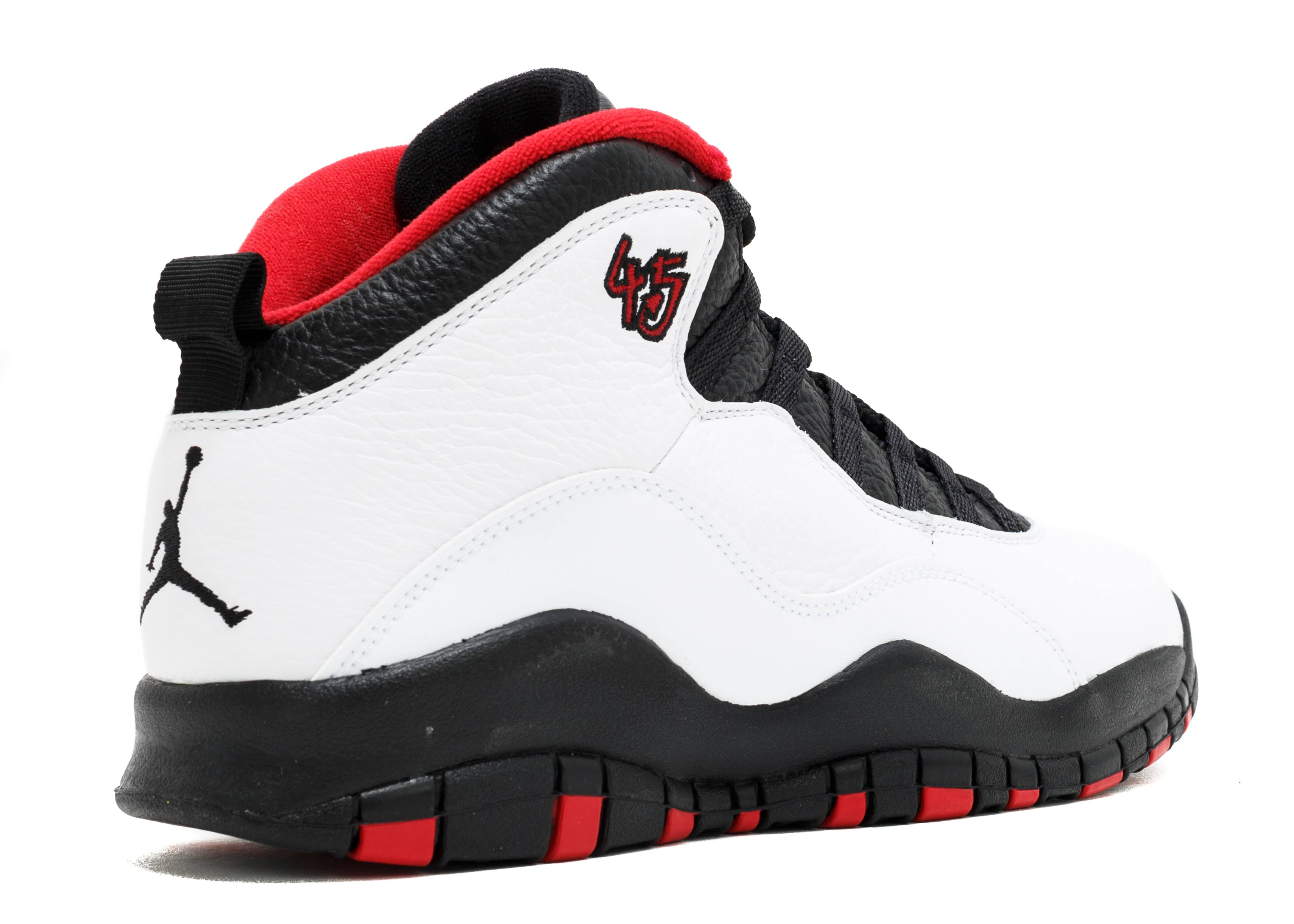 the latest f2287 b9d66 air jordan retro 10 double nickel
