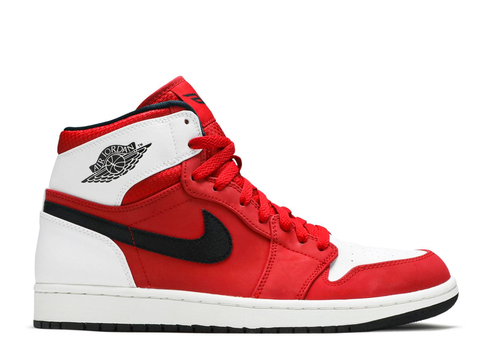 air jordan 1 retro high red