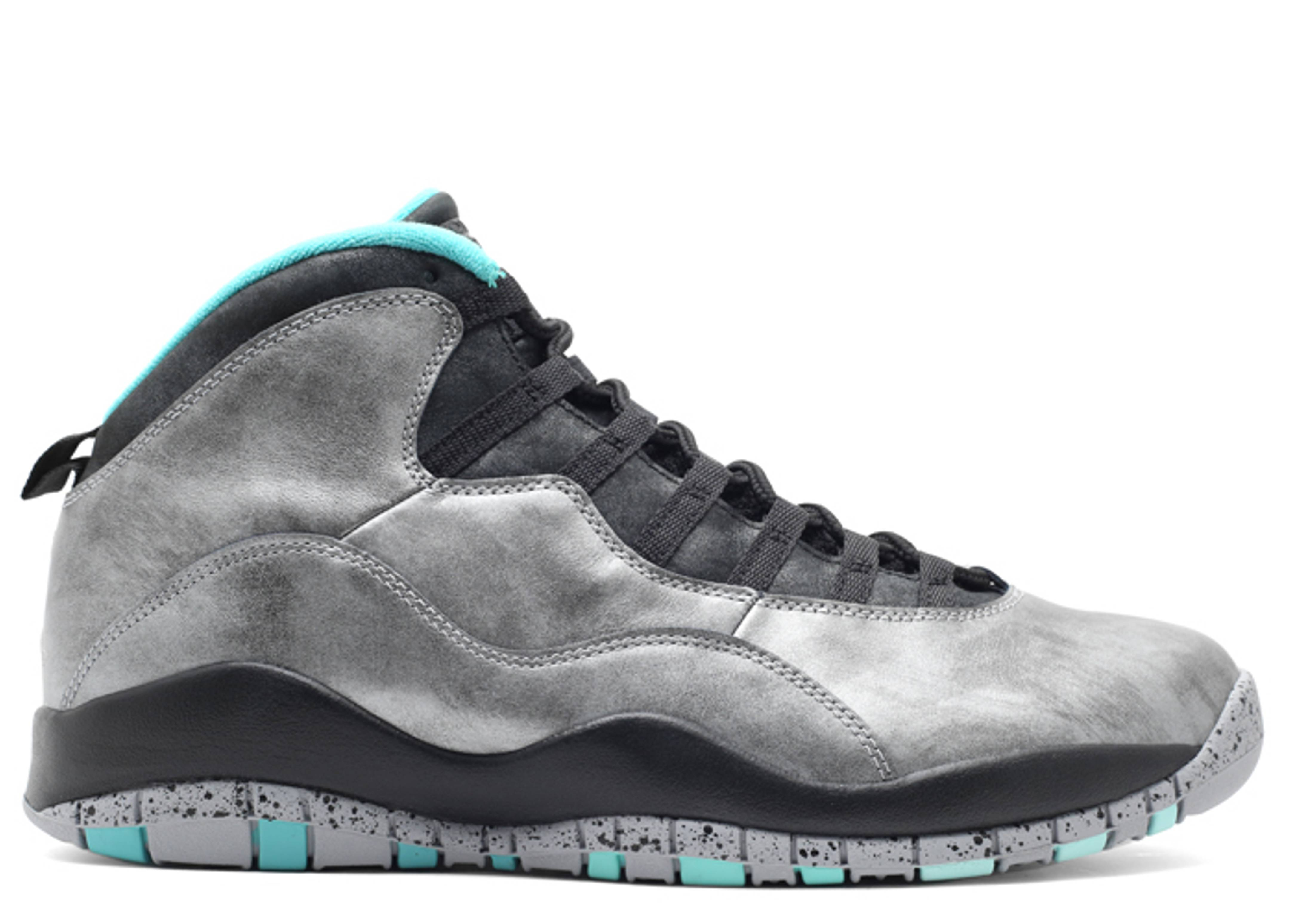 "air jordan 10 retro 30th ""lady liberty"""