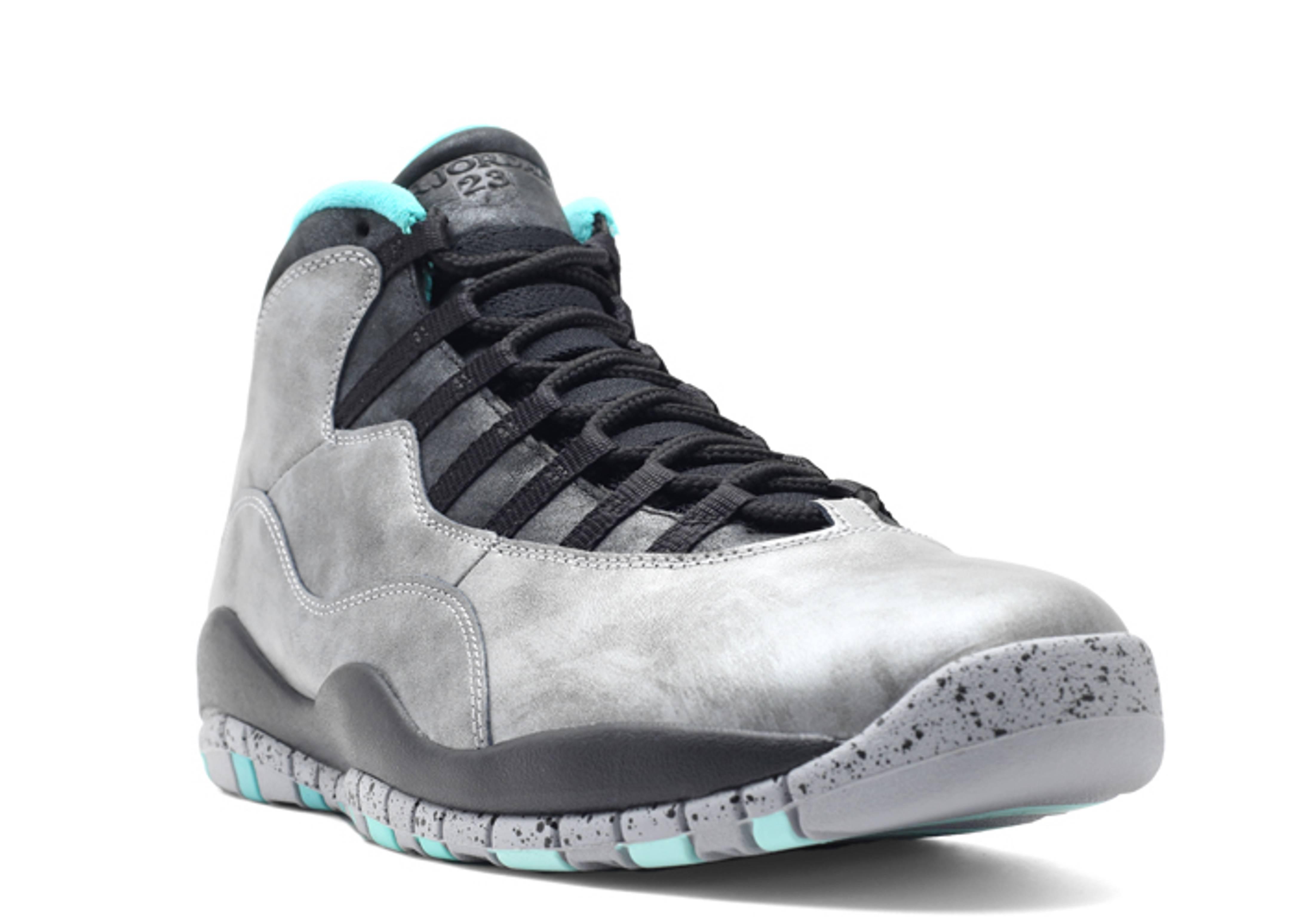 air jordan 10 sneakers
