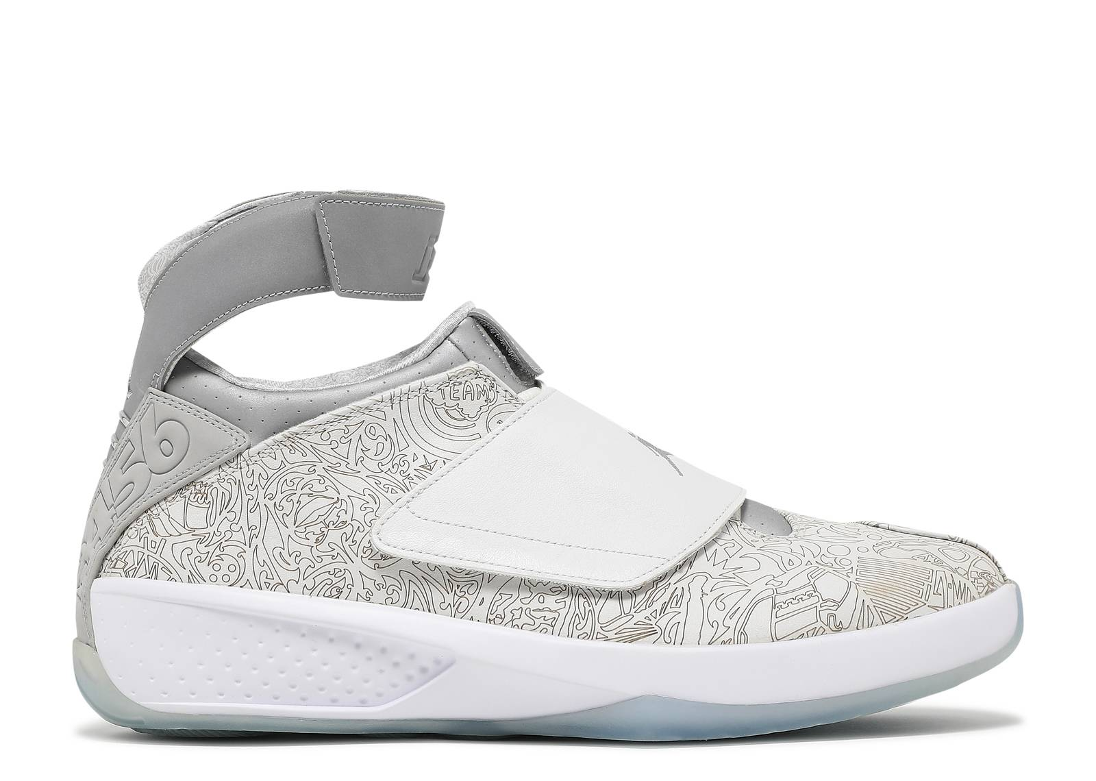 air jordan 20 laser for sale