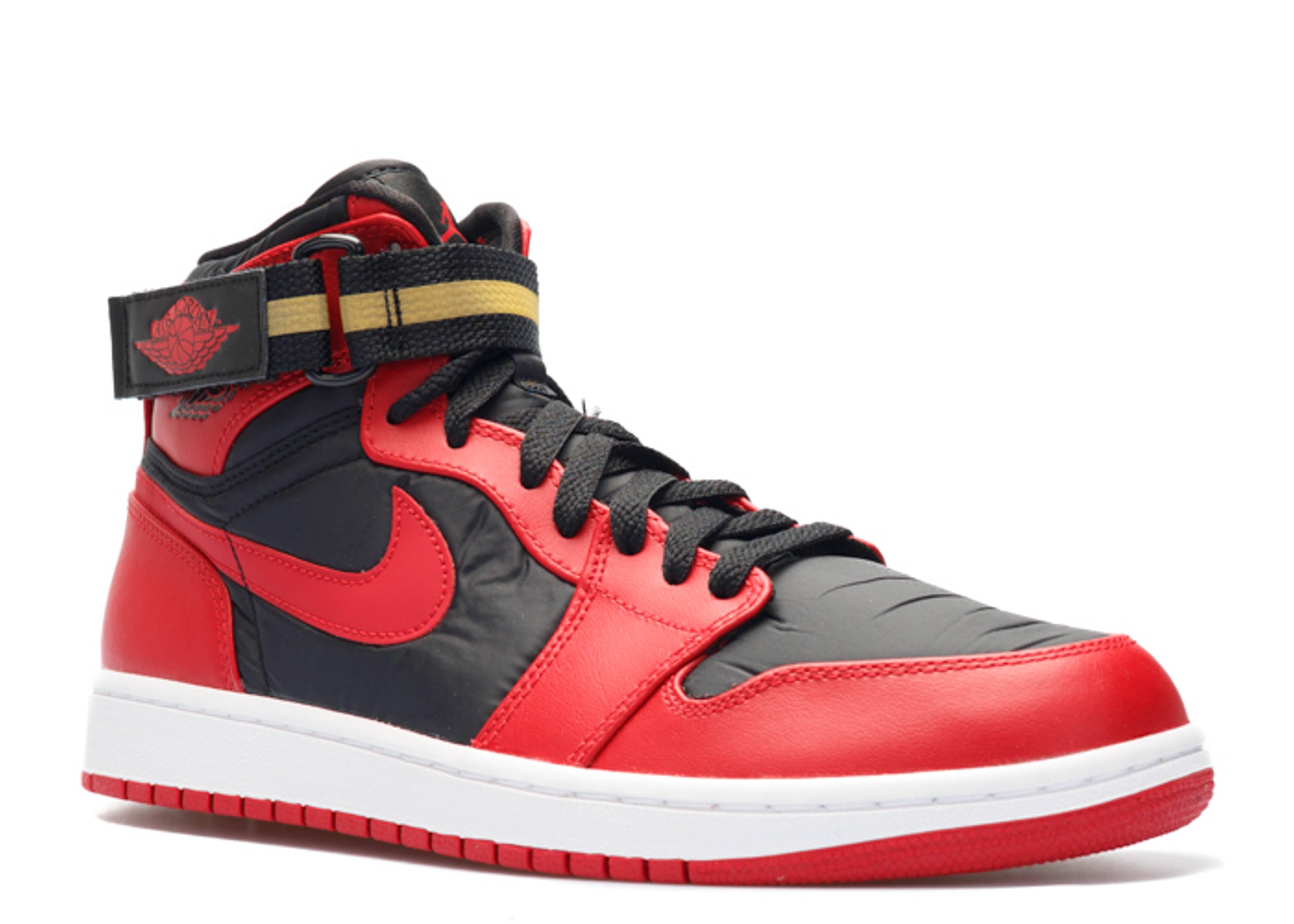 7506e1fd458 Air Jordan 1 High Strap