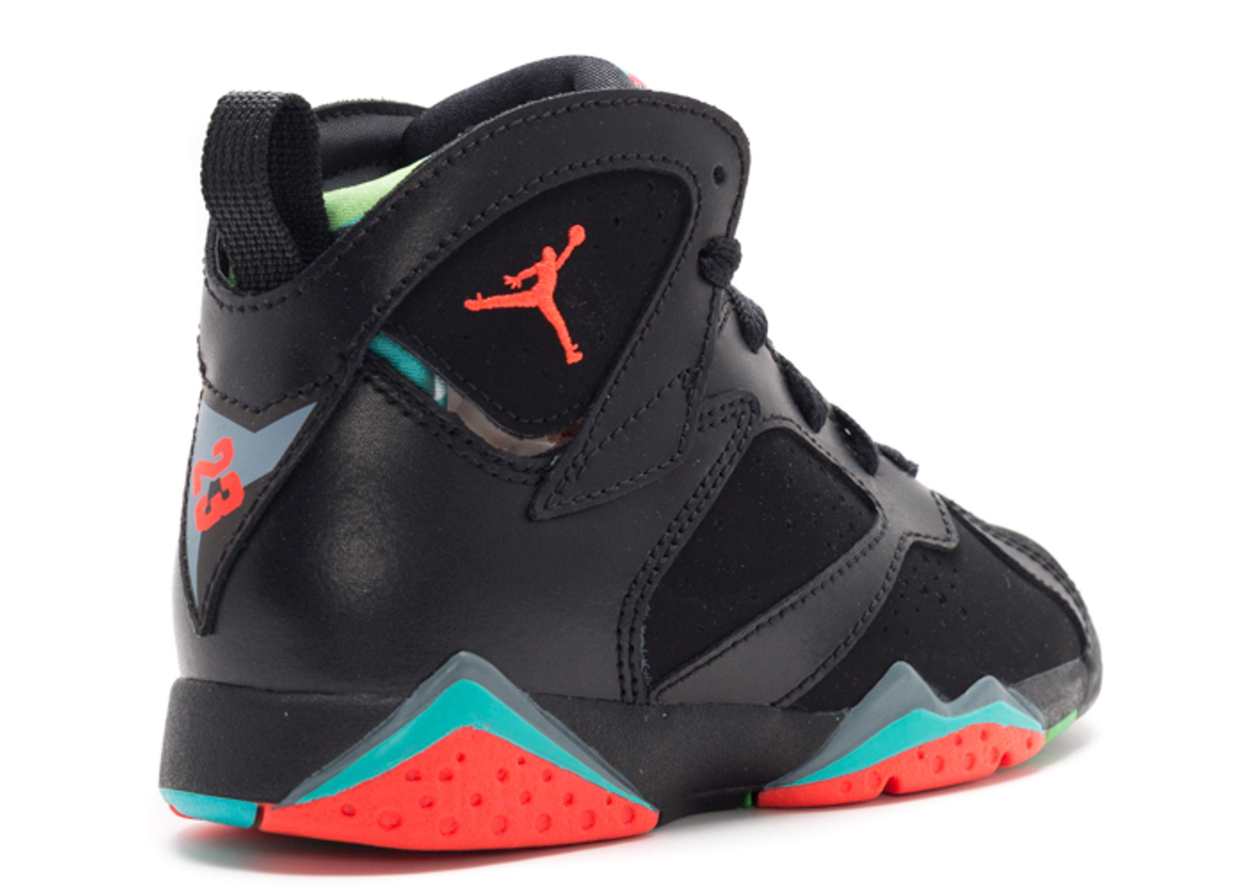 e492f6fa2f94c0 Jordan 7 Retro Bp (ps)