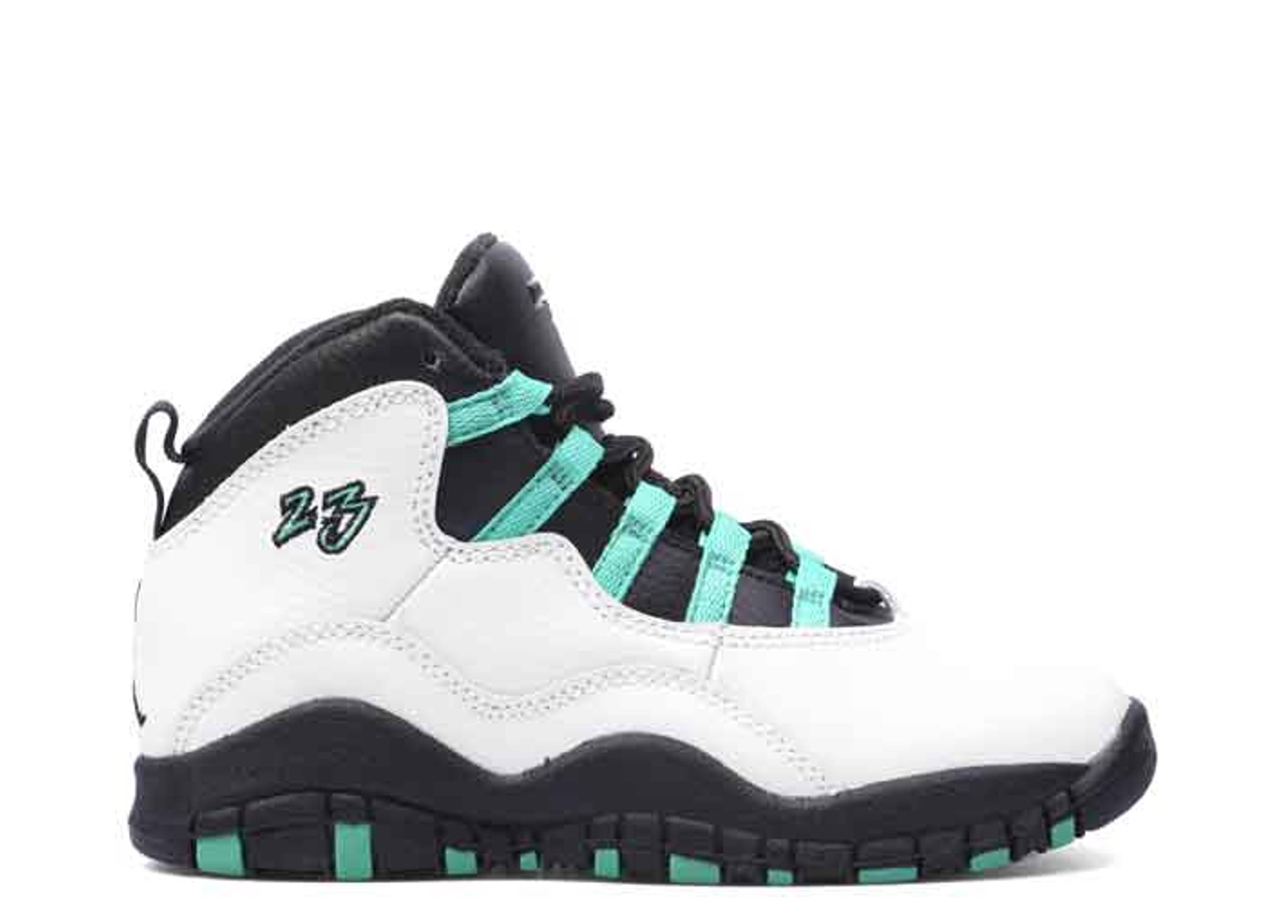 air jordan 10 retro gp