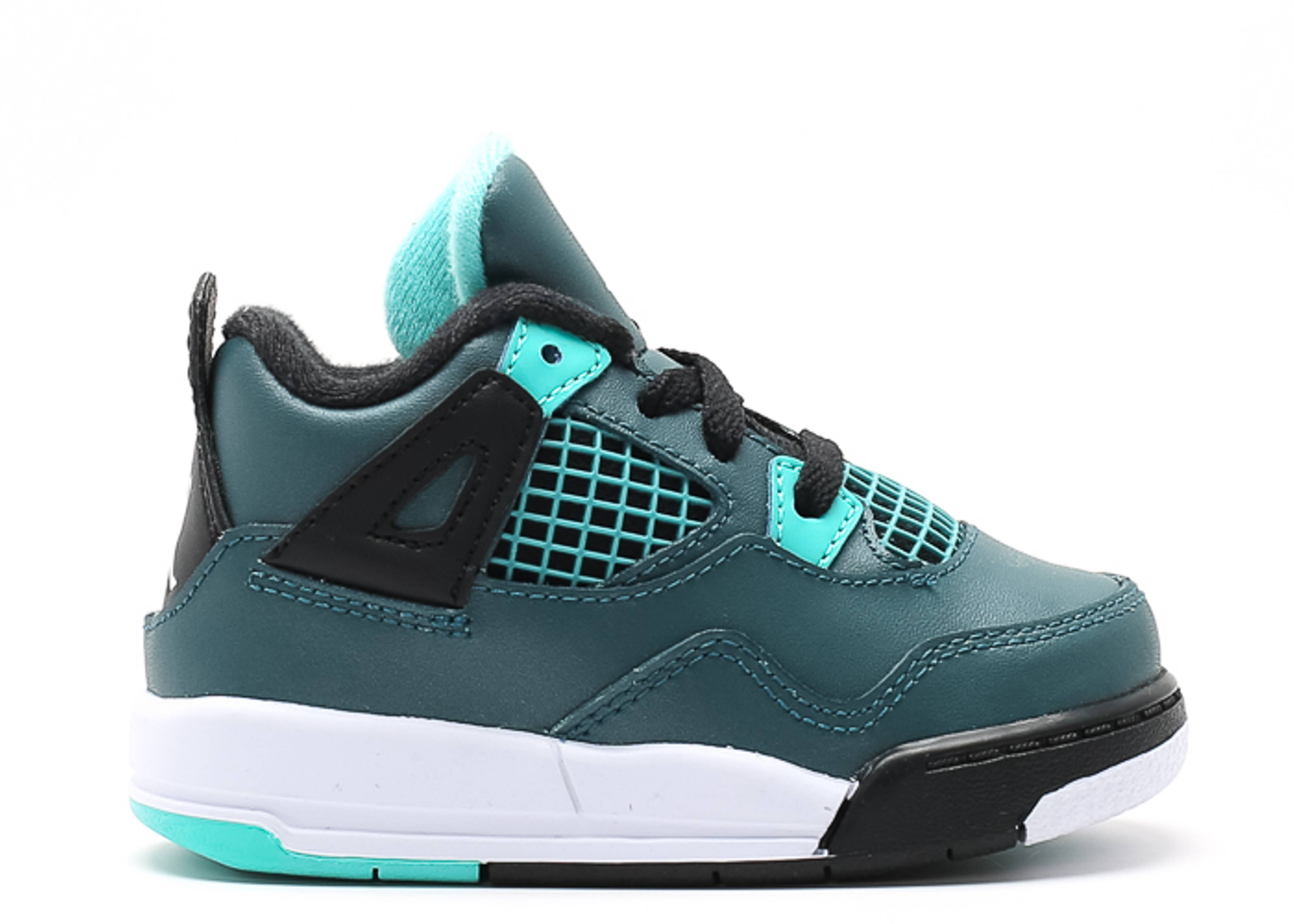 64a7a560bd1960 Air Jordan 4 Retro Bt (td)