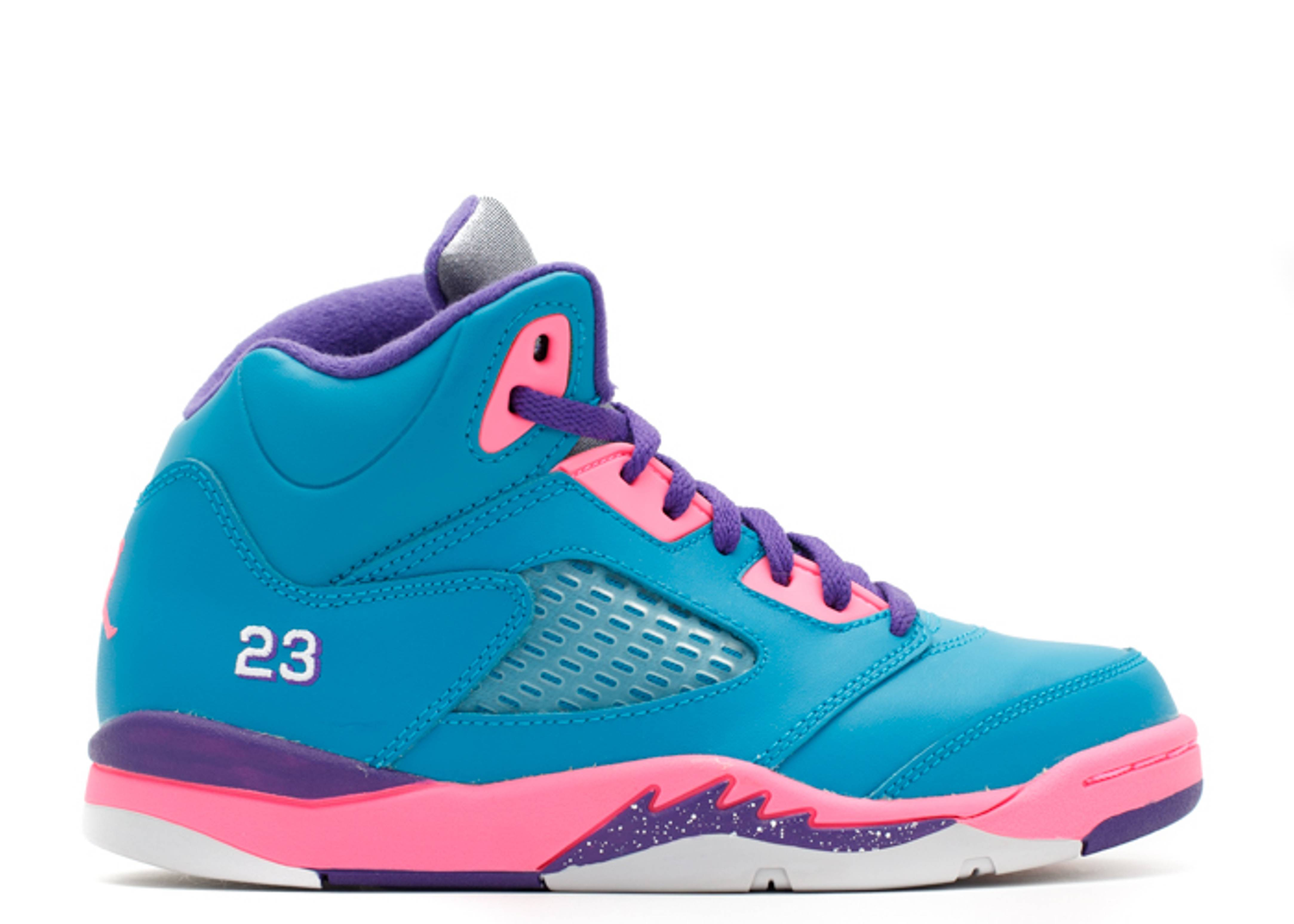 girls jordan 5 retro (ps)