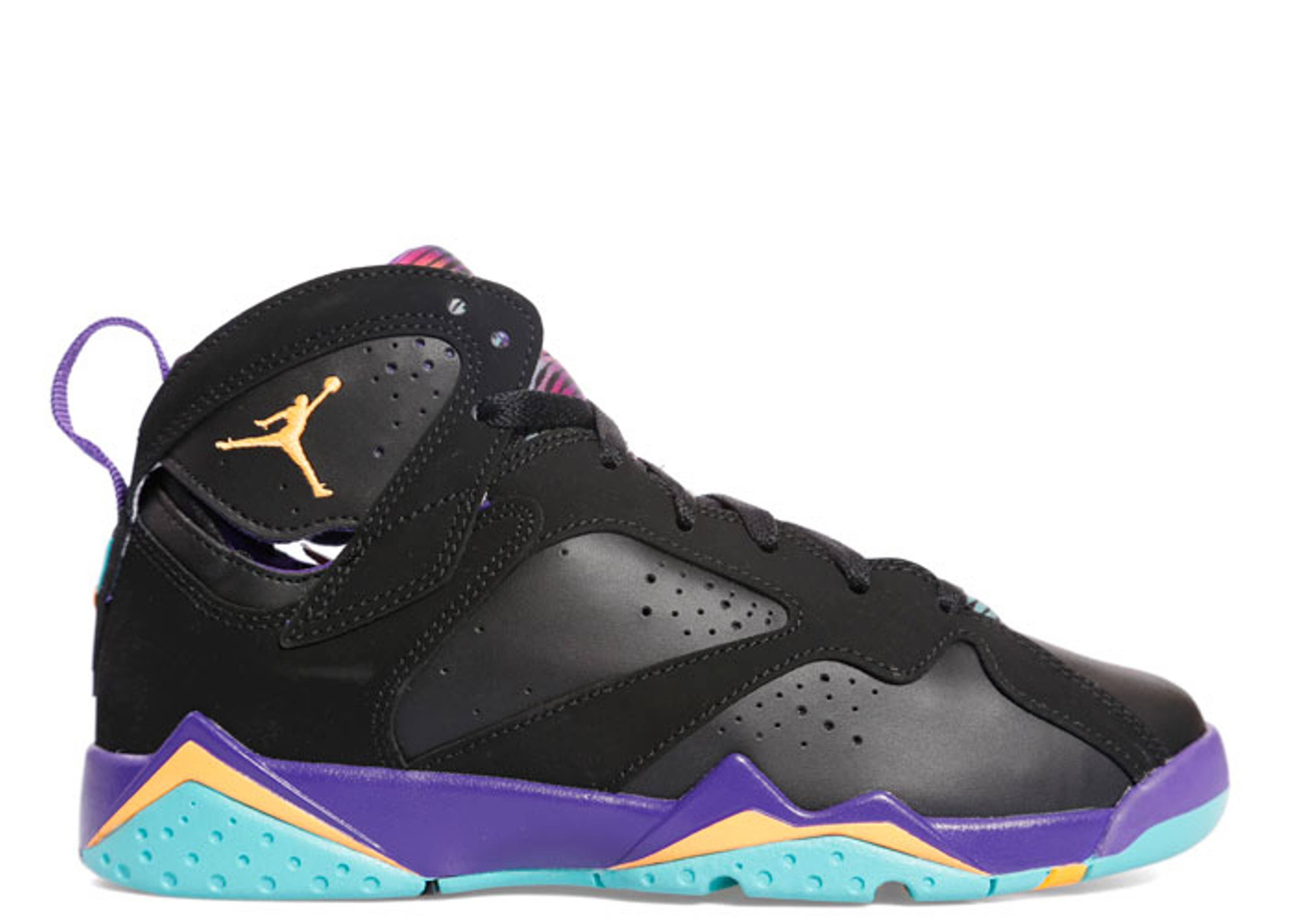 29e0d782165 Air Jordan 7 Retro 30th Gg (gs)