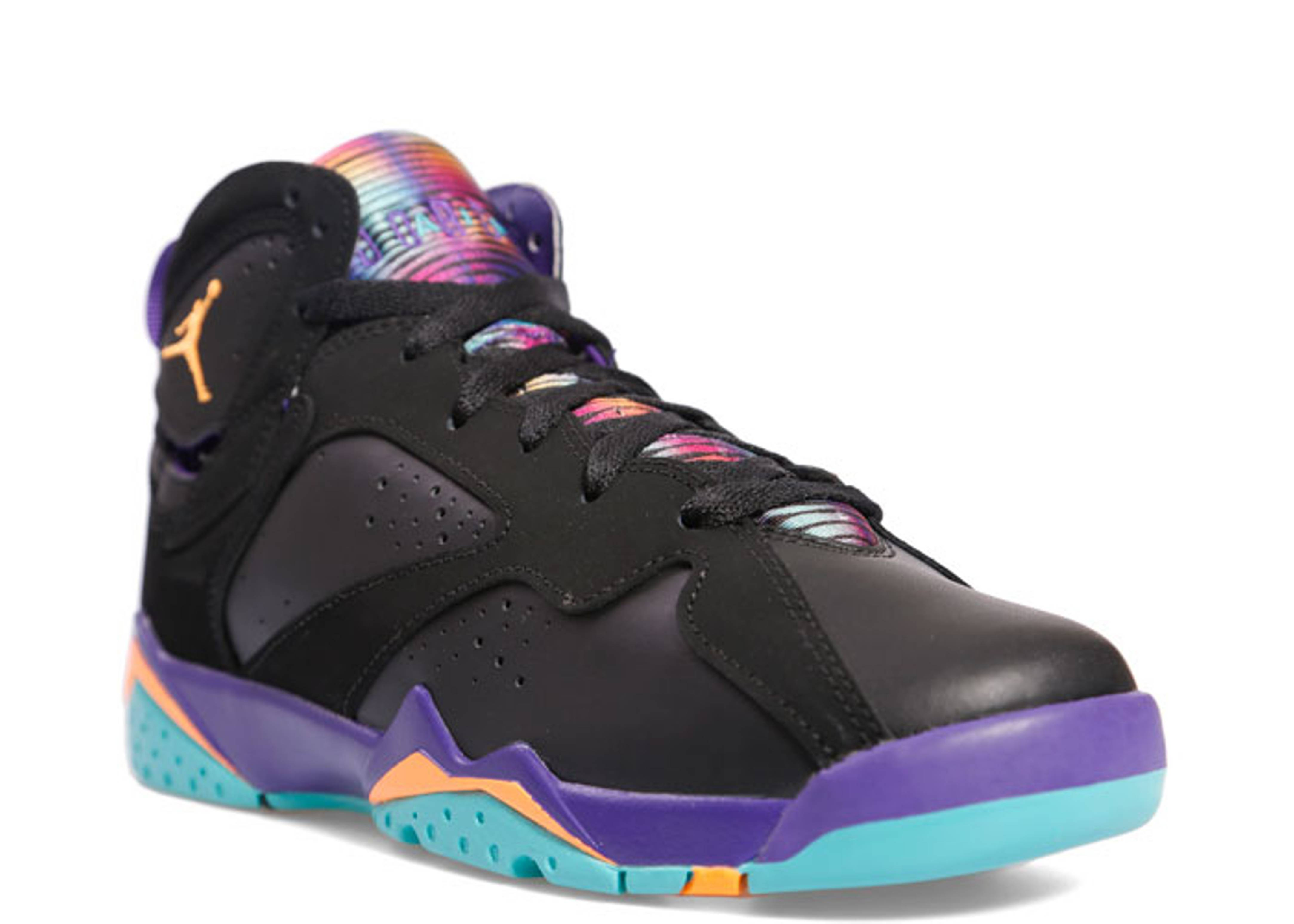 official images exclusive deals classic styles Air Jordan 7 Retro Gg