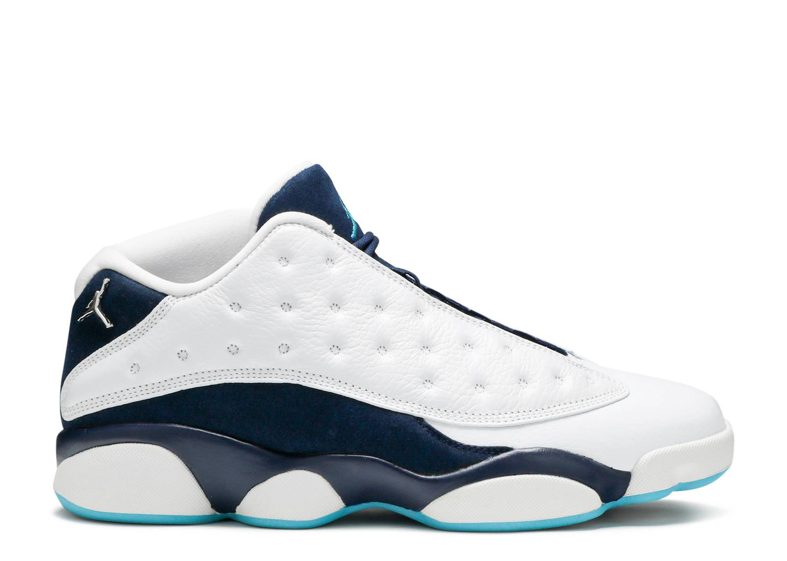 "air jordan 13 retro low ""hornets"""