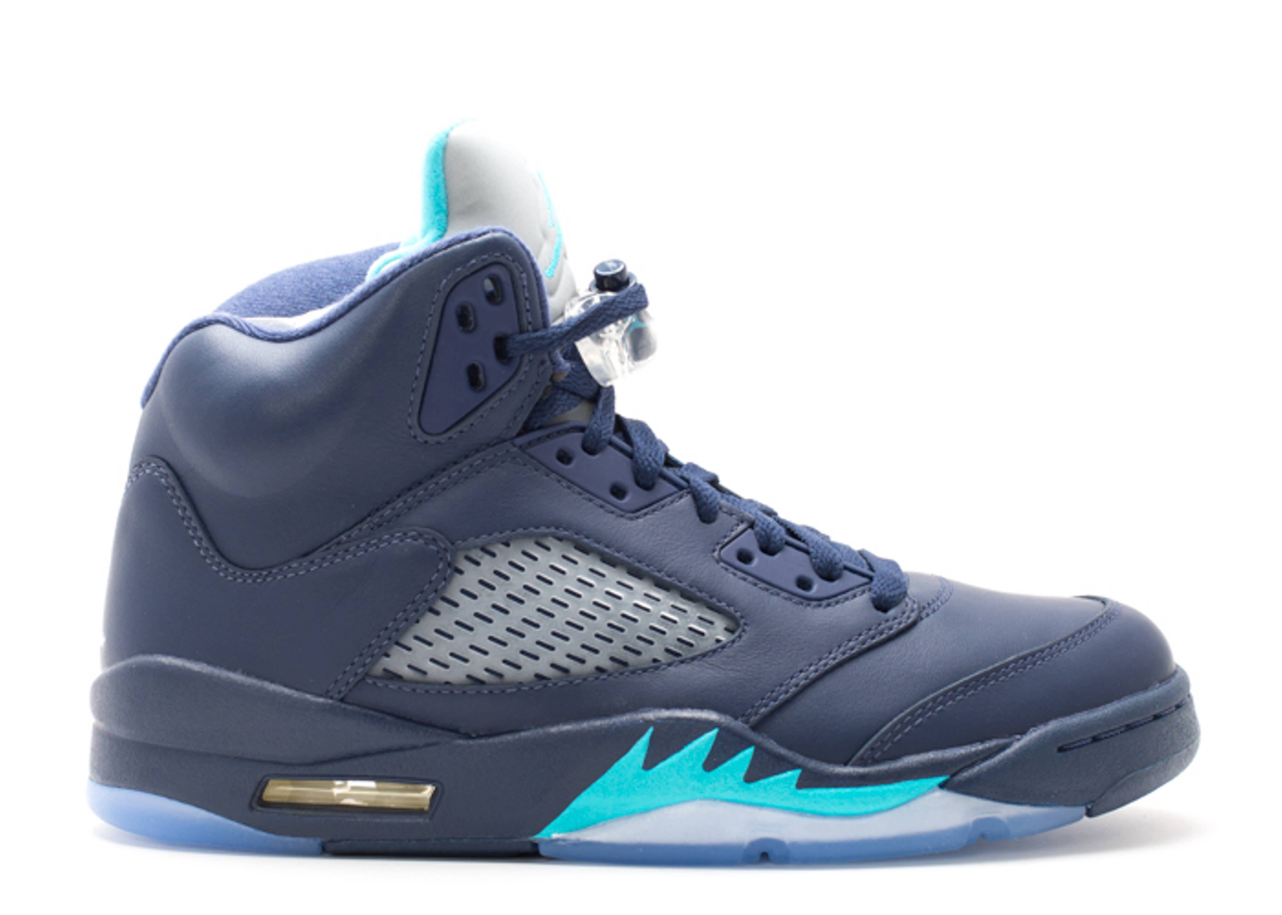 Air Jordans 5