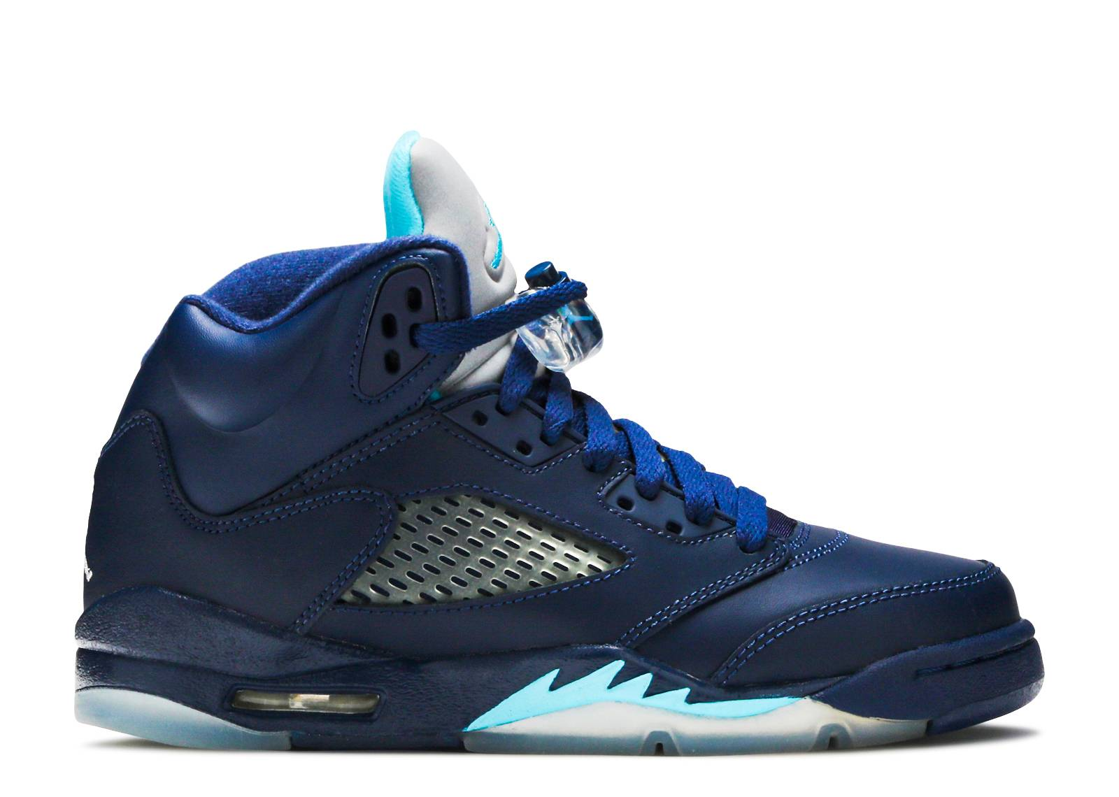air jordan 5 retro bg (gs)