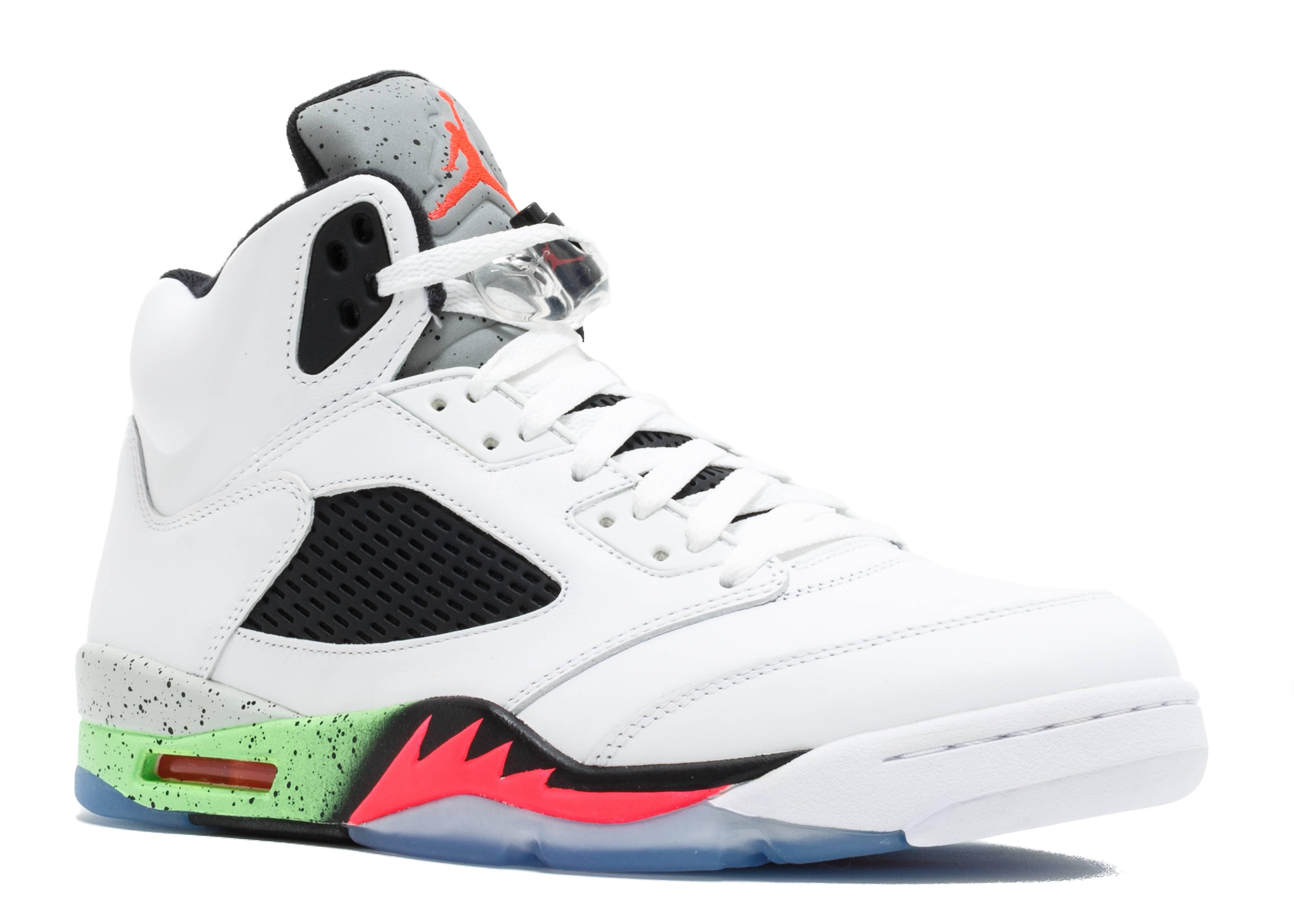 Jordan Shoes Used In Space Jam