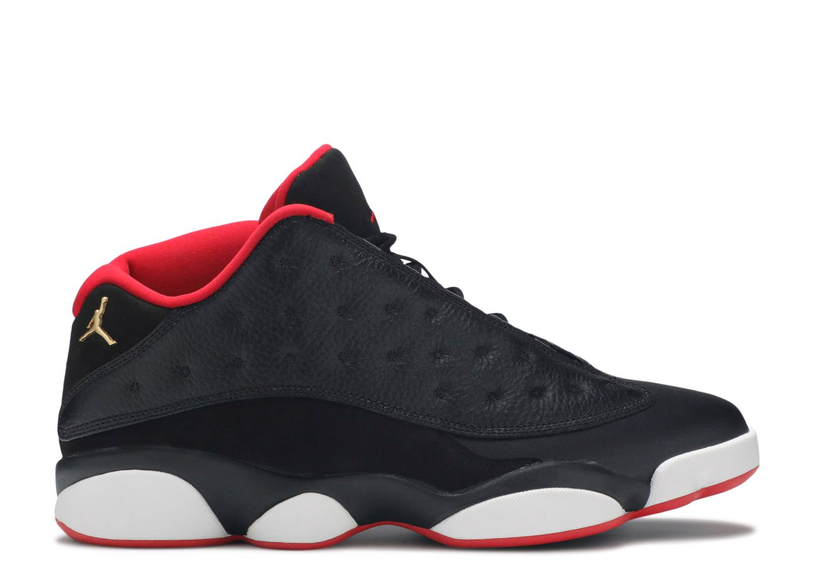 air jordan xiii bred low top