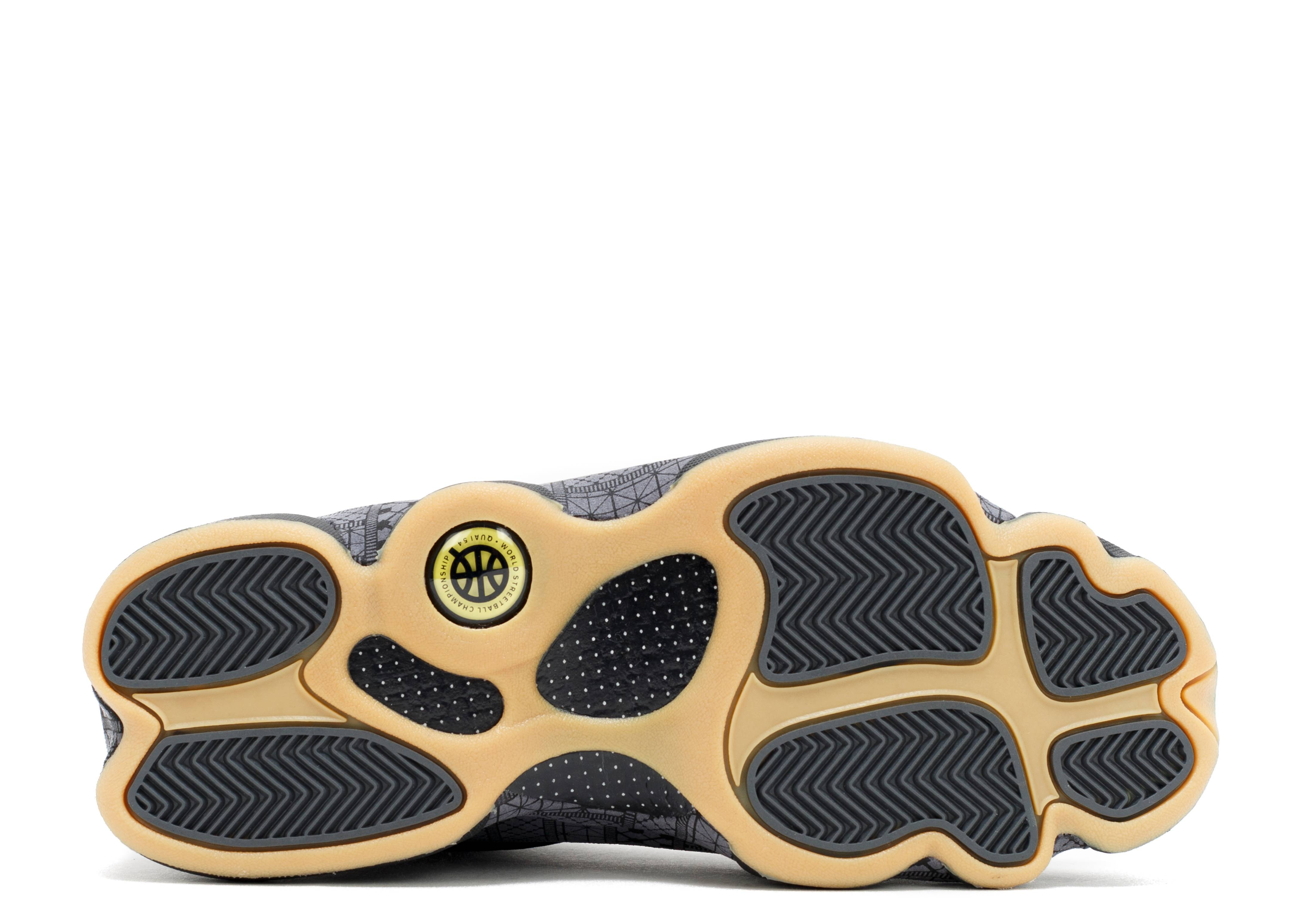 air jordan 13 retro low q54 \u0026quot;quai 54\u0026quot;