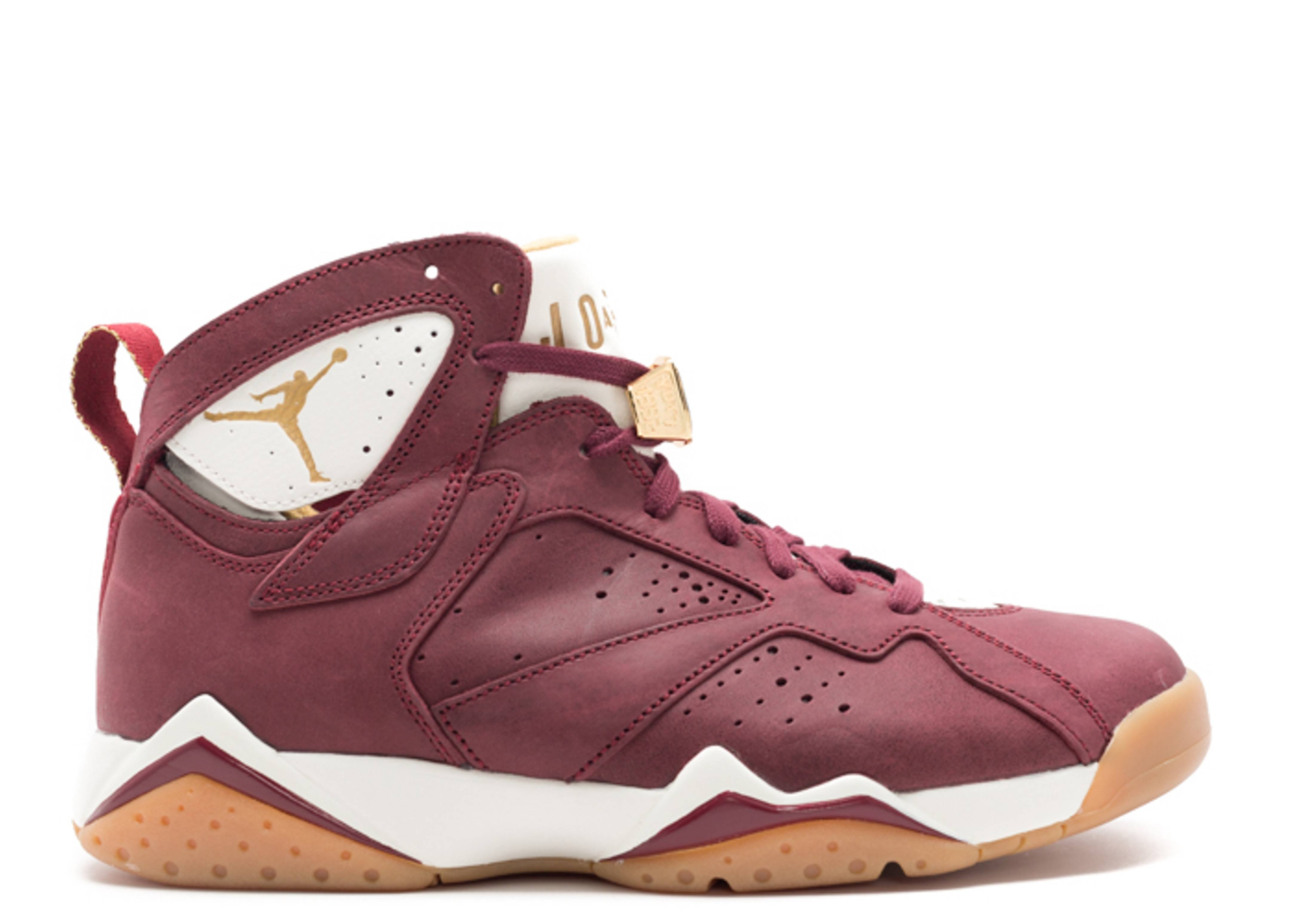 "air jordan 7 retro c&c ""cigar"""