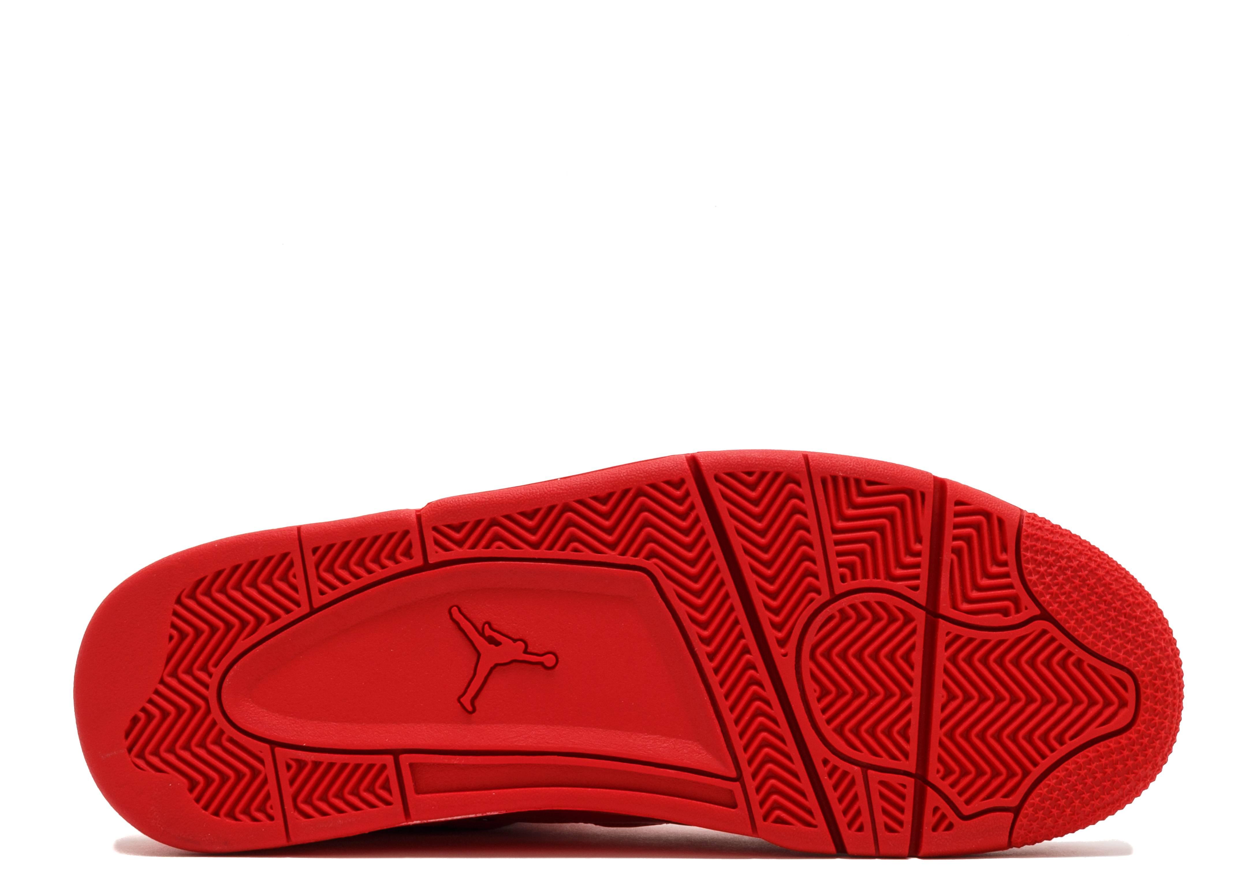 Air Jordan 11LAB4 'Red Patent Leather'