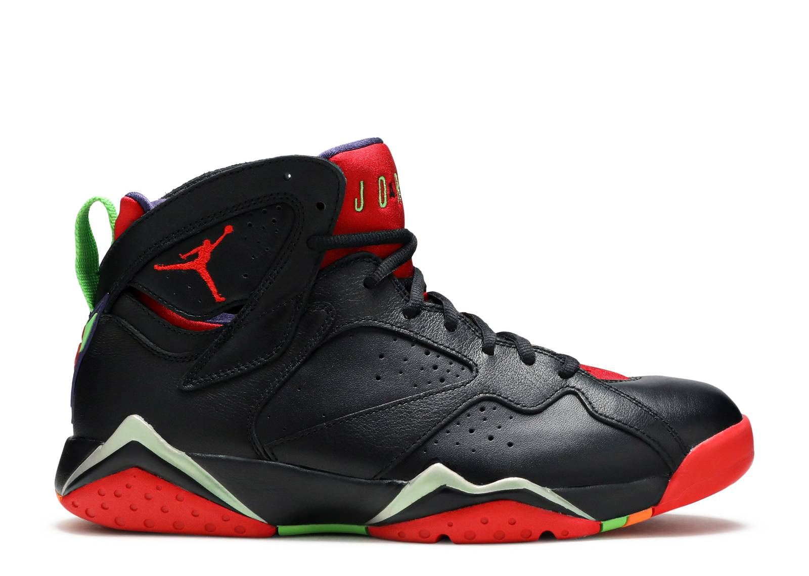 3712c6f7ac2 Air Jordan 7 Retro
